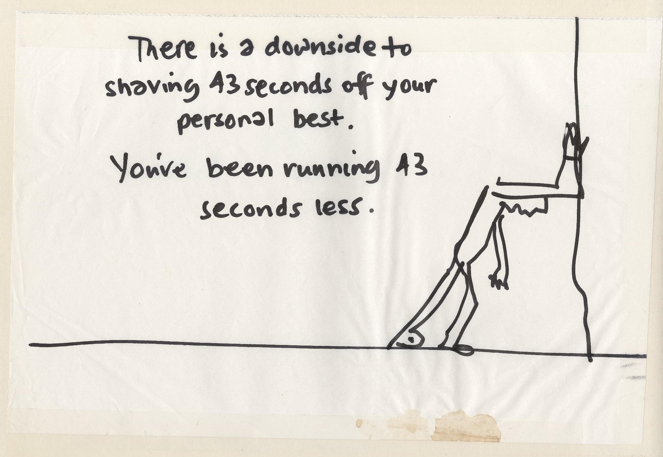Adidas - Running, Rough,  %22Downside...%22