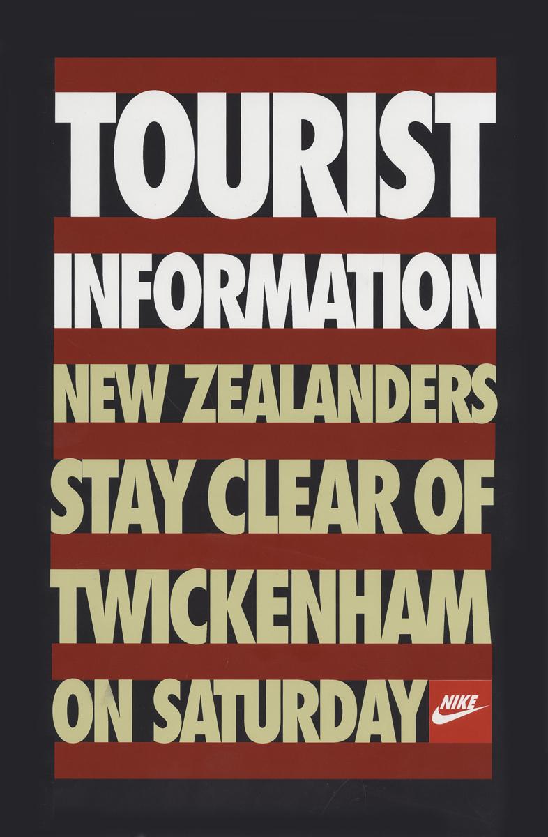 Tourist Information 2