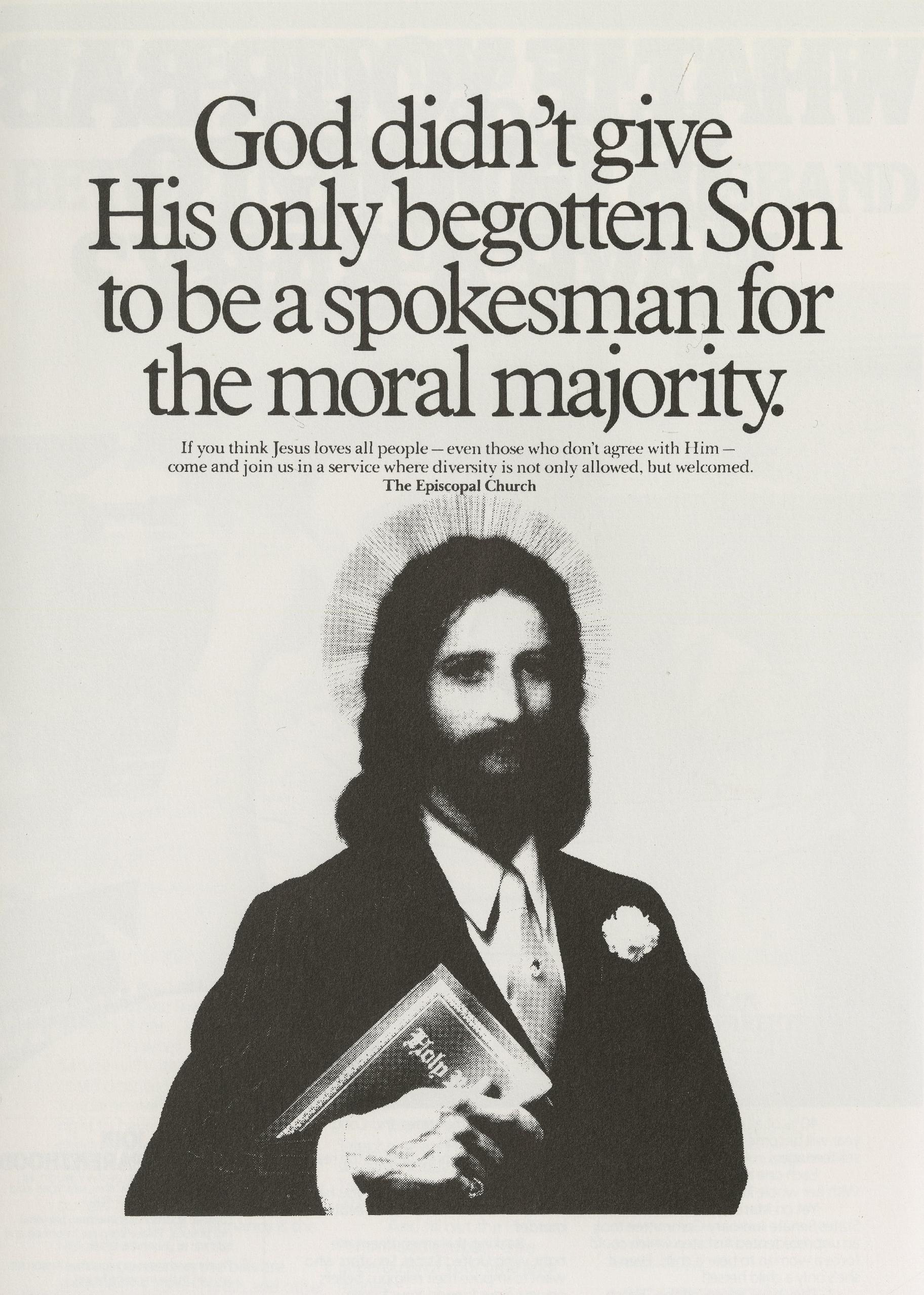 Fallon McElligott, Episcopalian 'Son of'-01