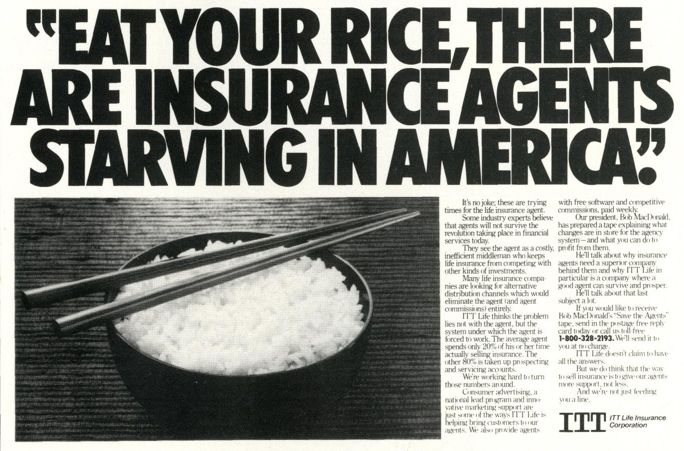 Fallon McElligott, ITT 'Rice'-01