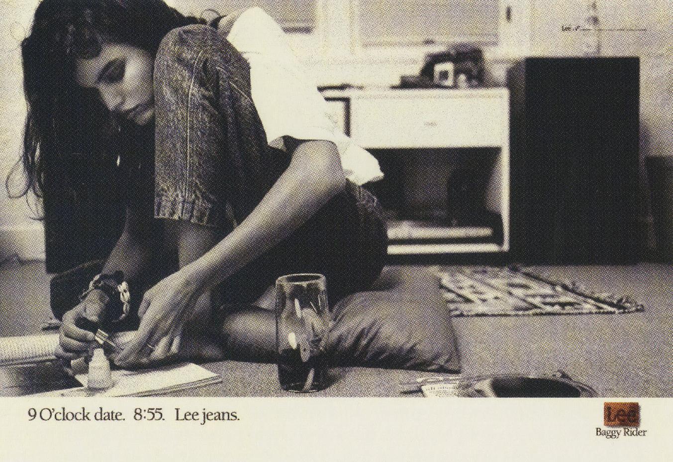 Fallon McElligott, Lee 'Nails'-01