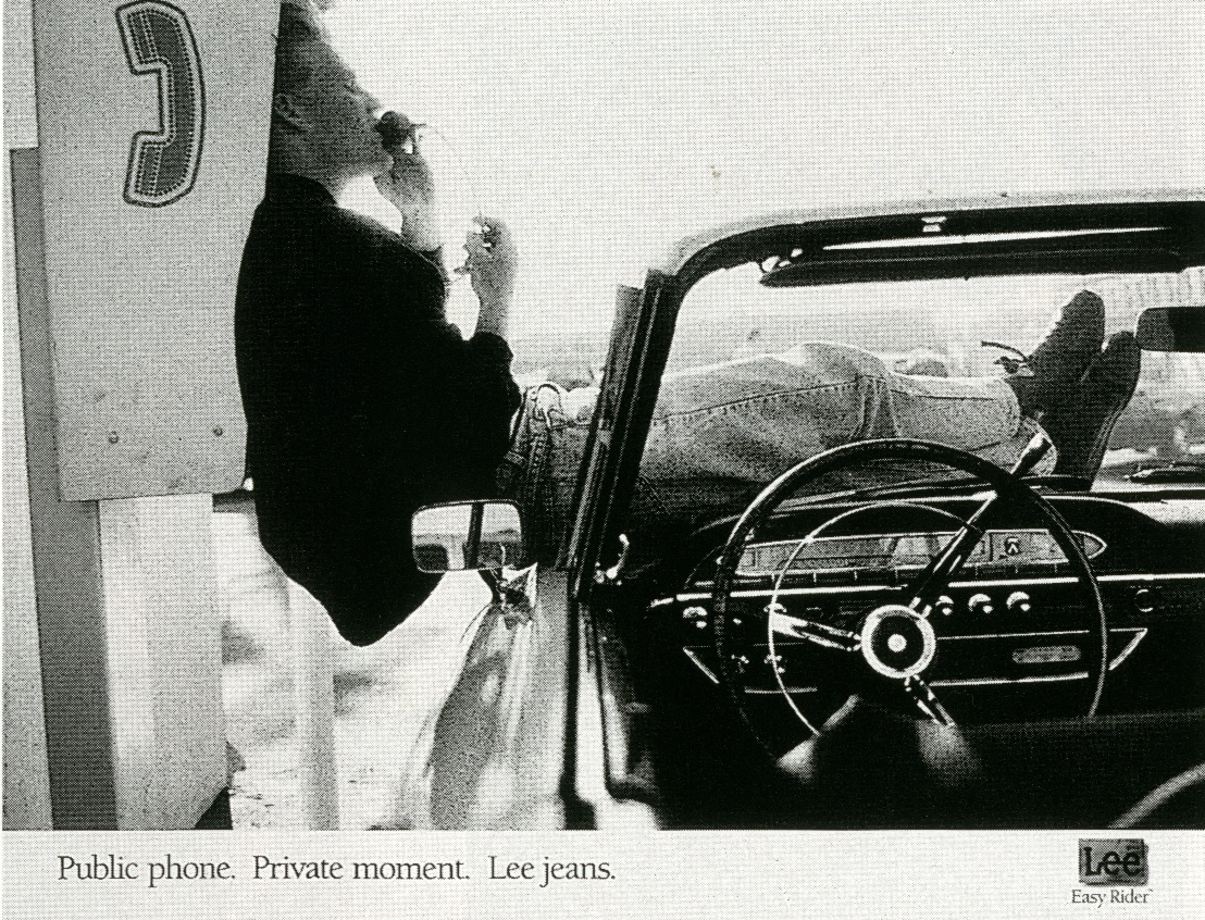 Fallon McElligott, Lee 'Private'-01