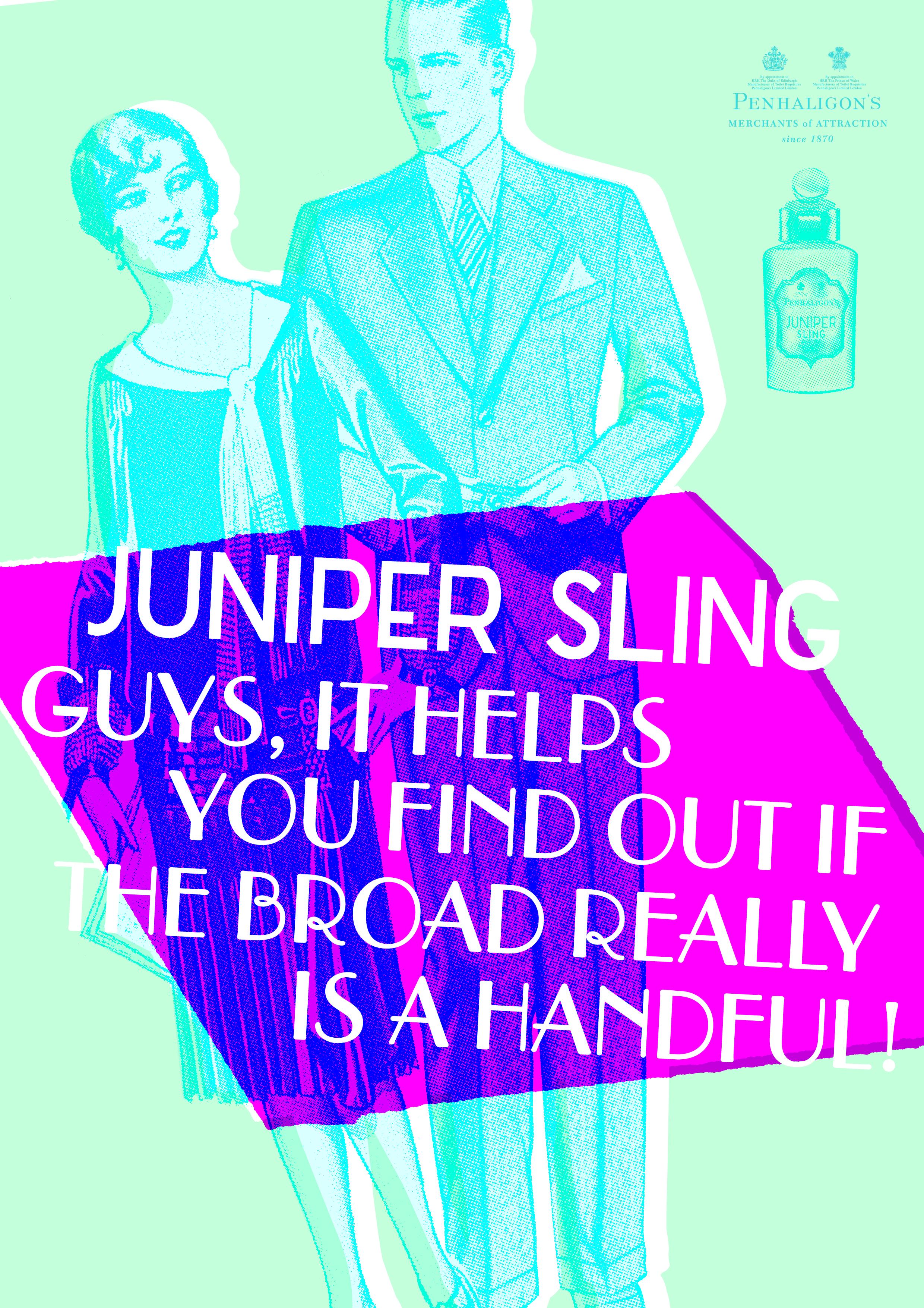 Penhaligon's Juniper Sling 'Handful'-01