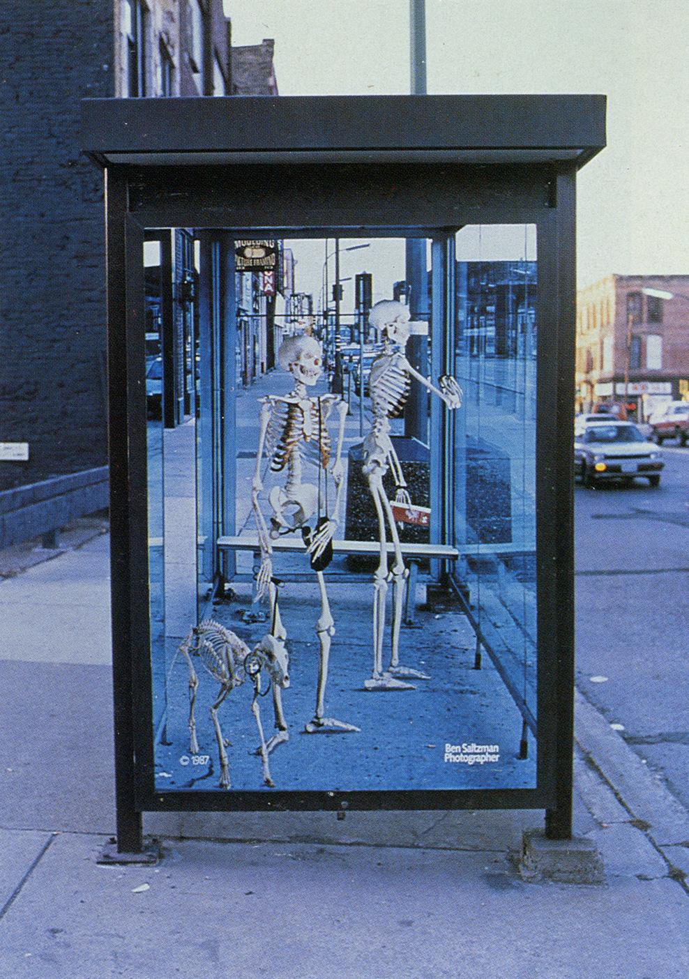 Tom McElligott, PR Project 'Skeleton'-01