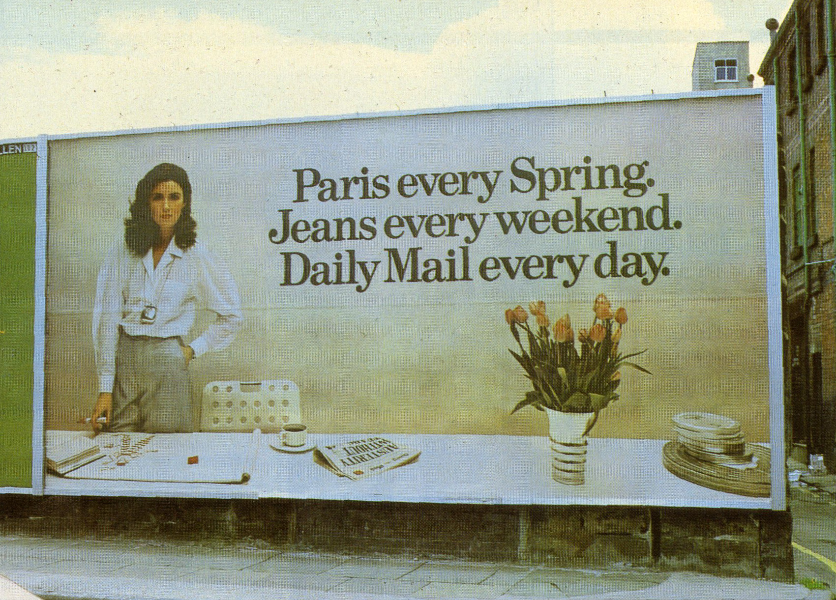 Paul Arden, Daily Mail, Paris' In-Situ-01
