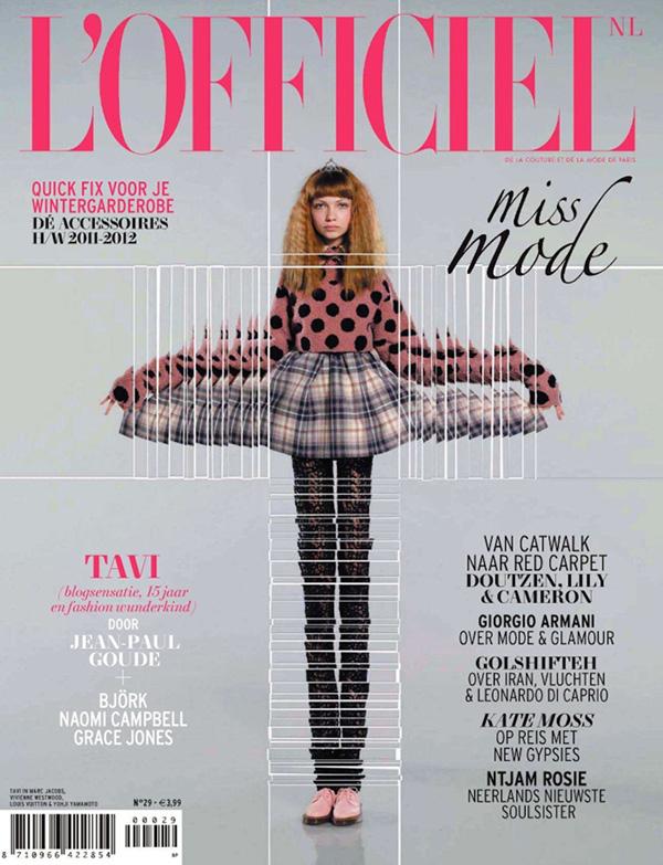 Tavi-Gevinson-Covers-LOfficiel-NL-DesignSceneNet-01