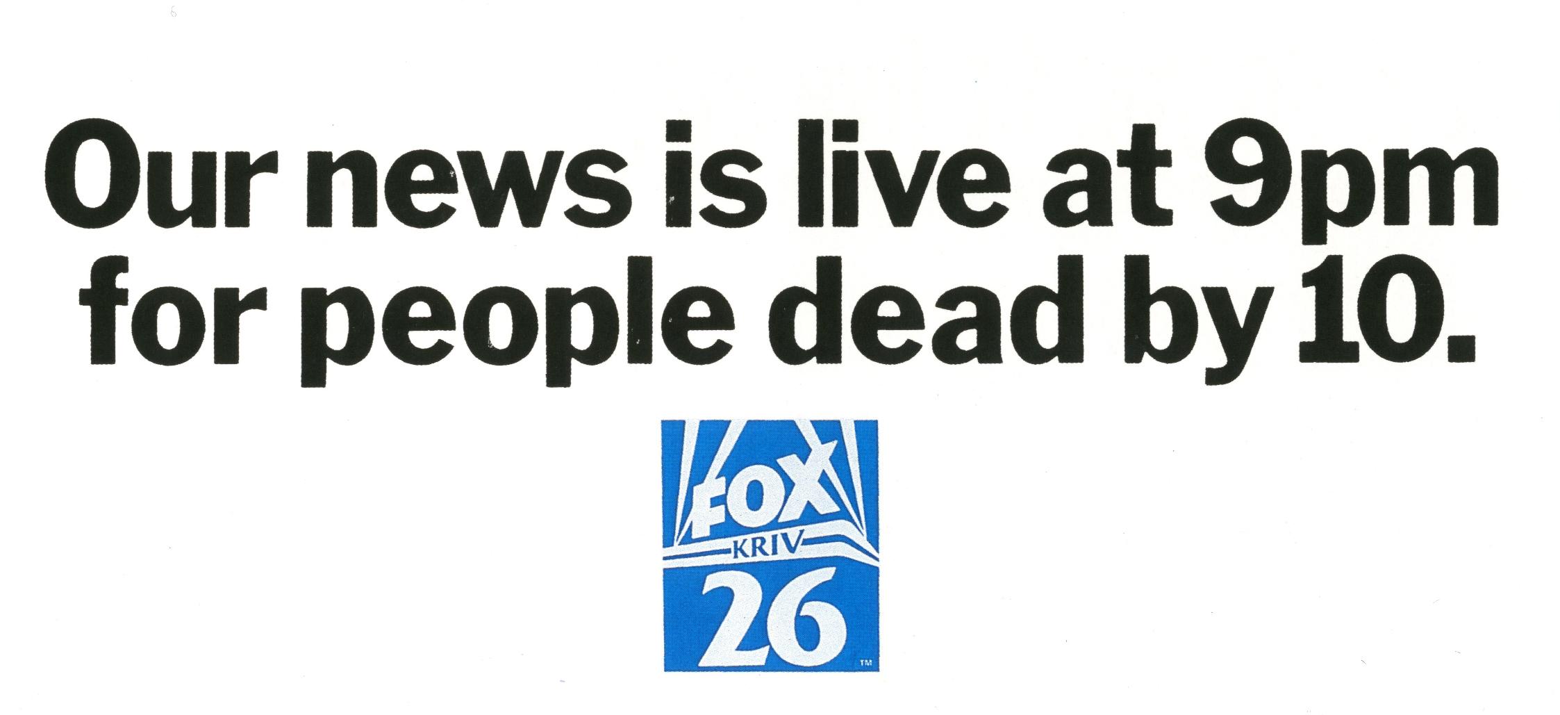 Fallon McElligott, Fox News 26  'Live'-01