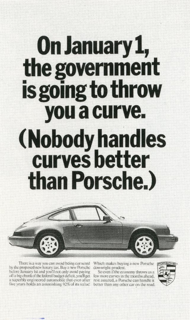 Fallon McElligott, Porsche 'Curve'-01