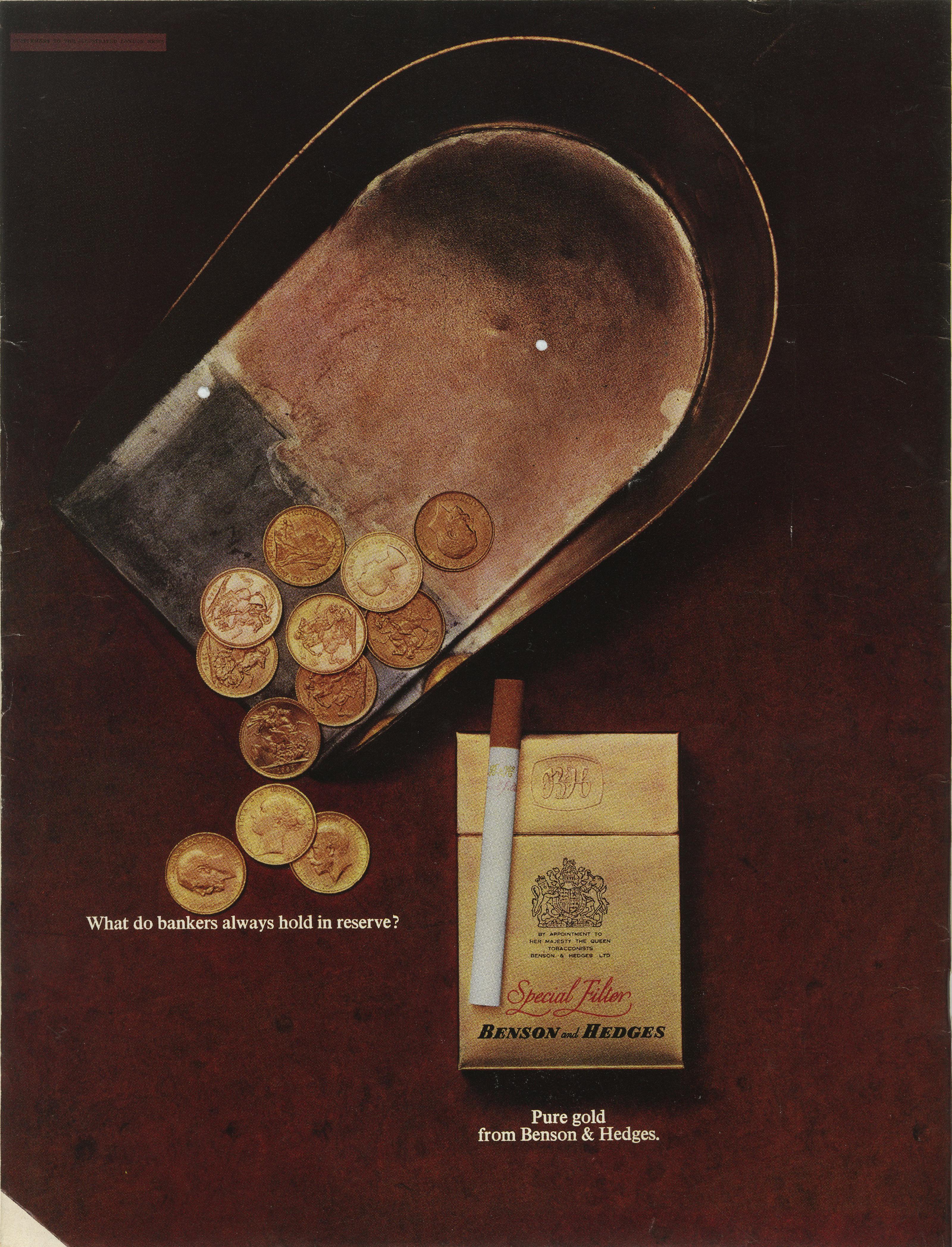 B&H Gold Box 'Gold Pennies' CDP-01