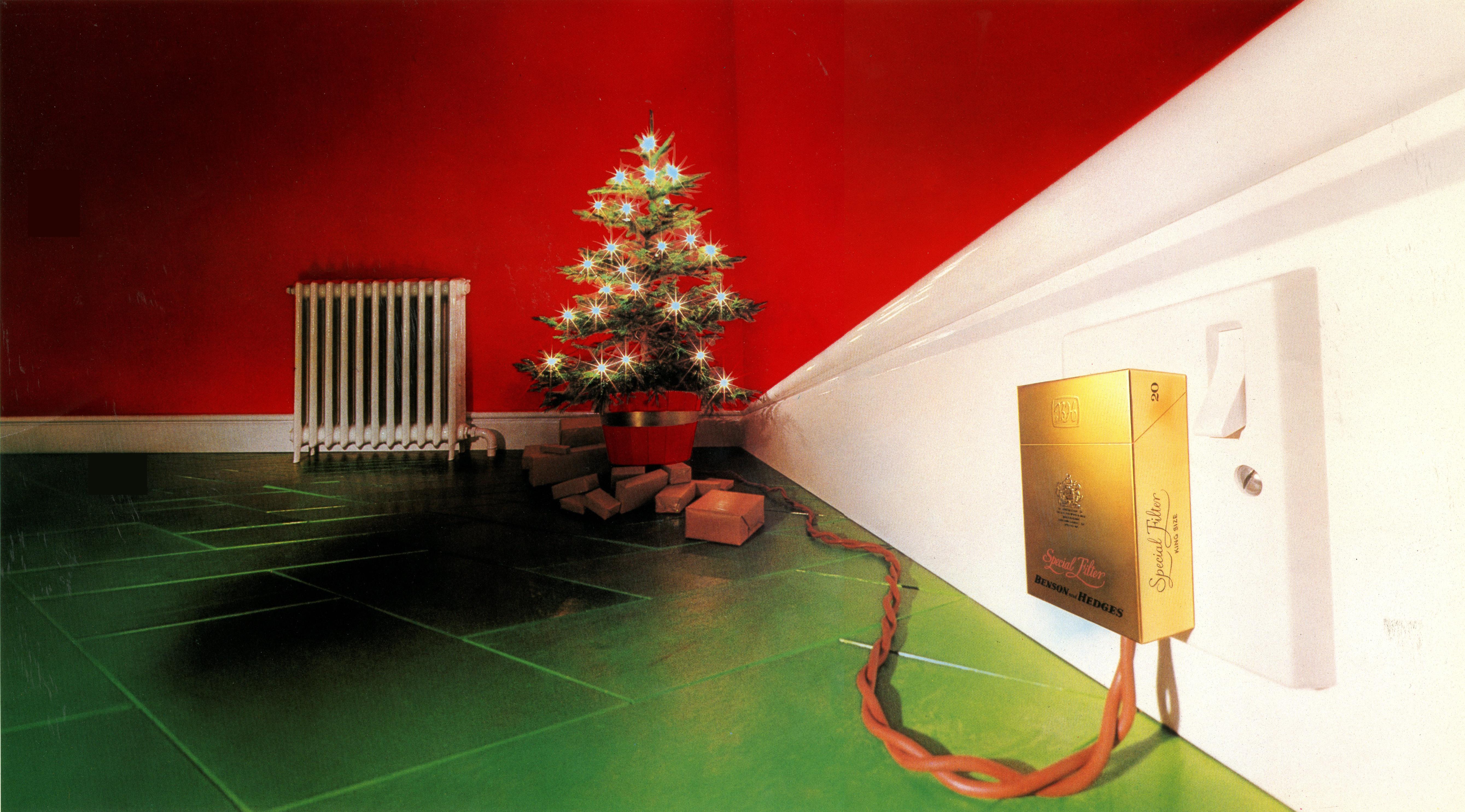 B&H Surreal 'Christmas Plug'-01