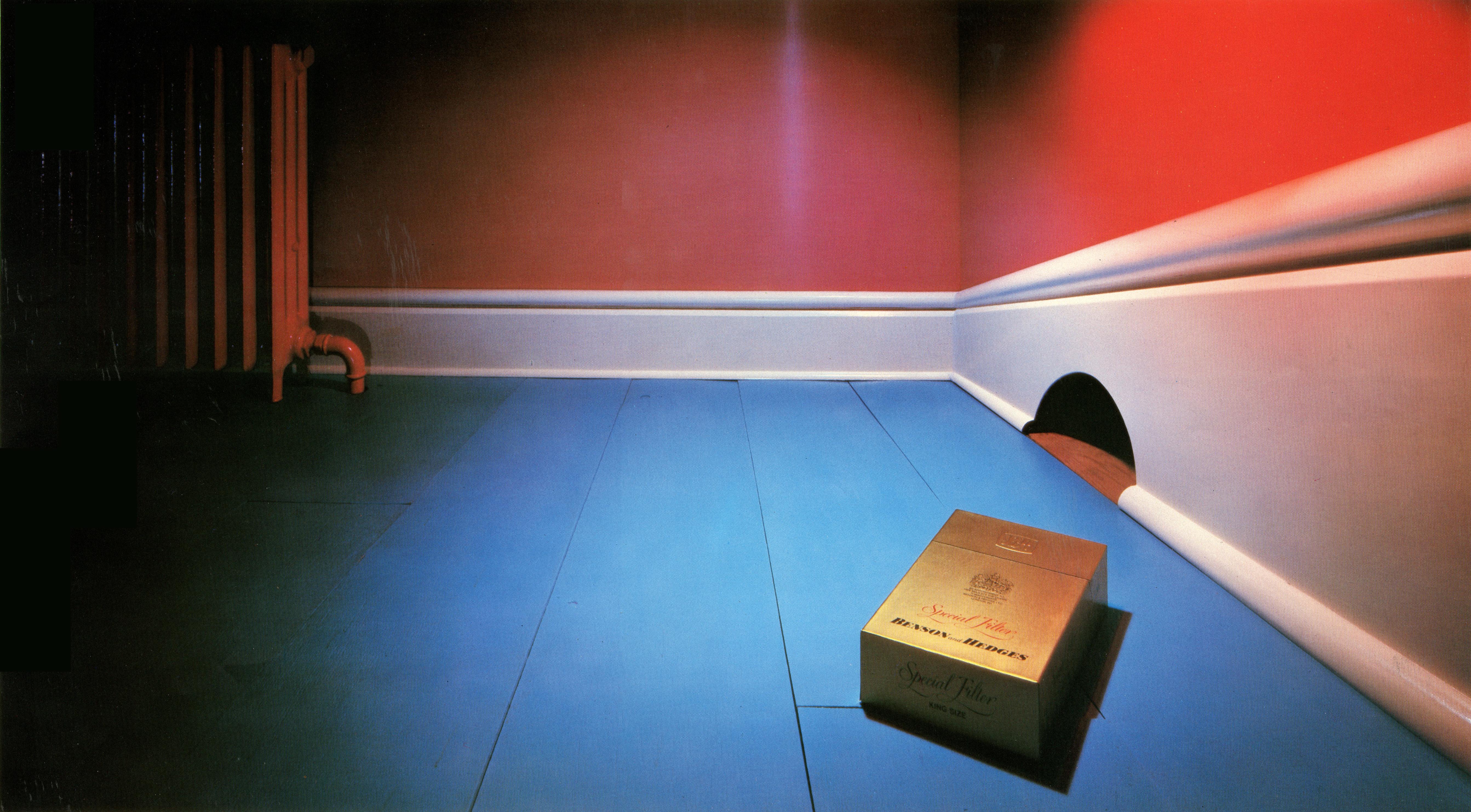 B&H Surreal 'Mousehole'-01