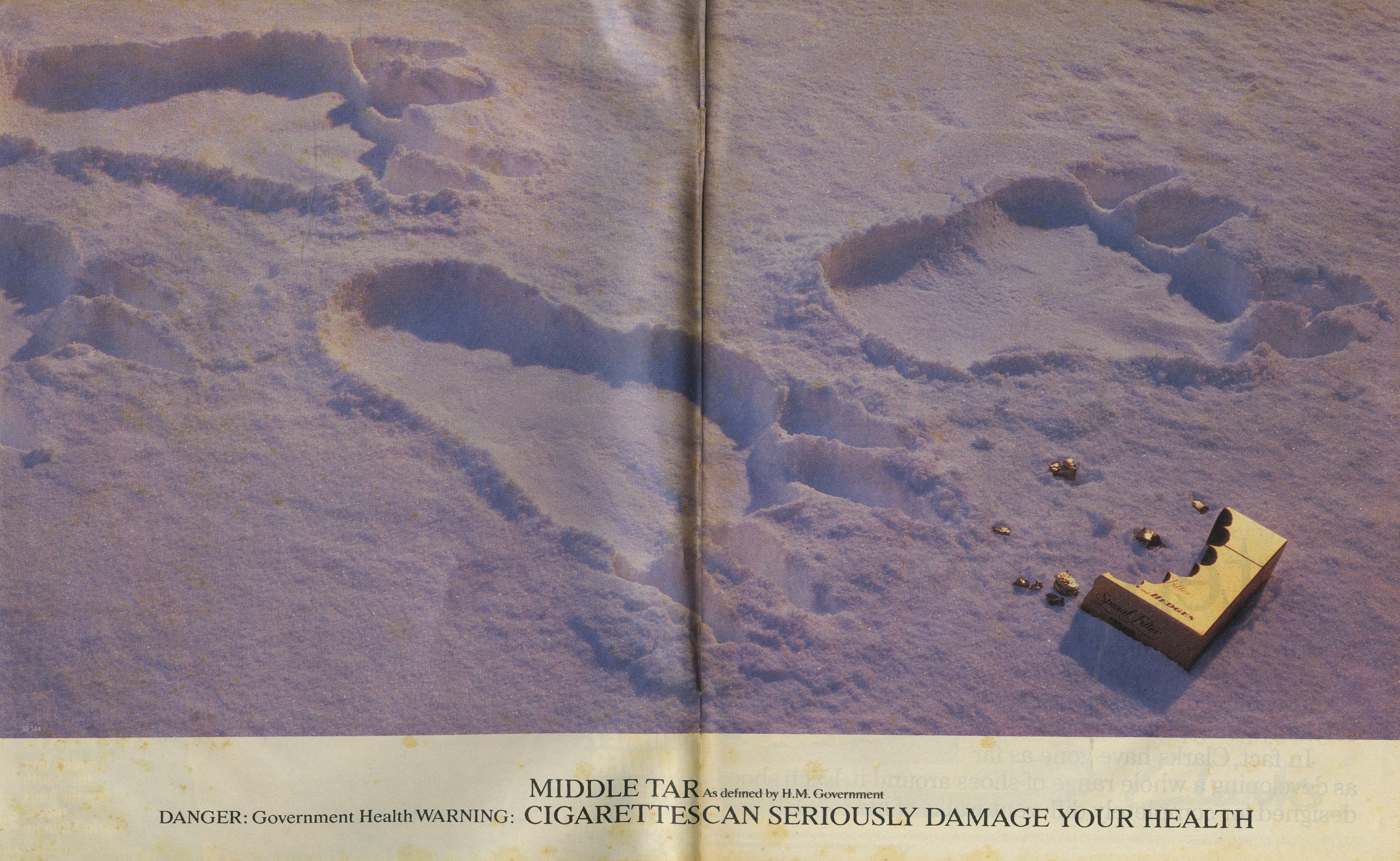 B&H Surreal 'Snow Footprints'-01