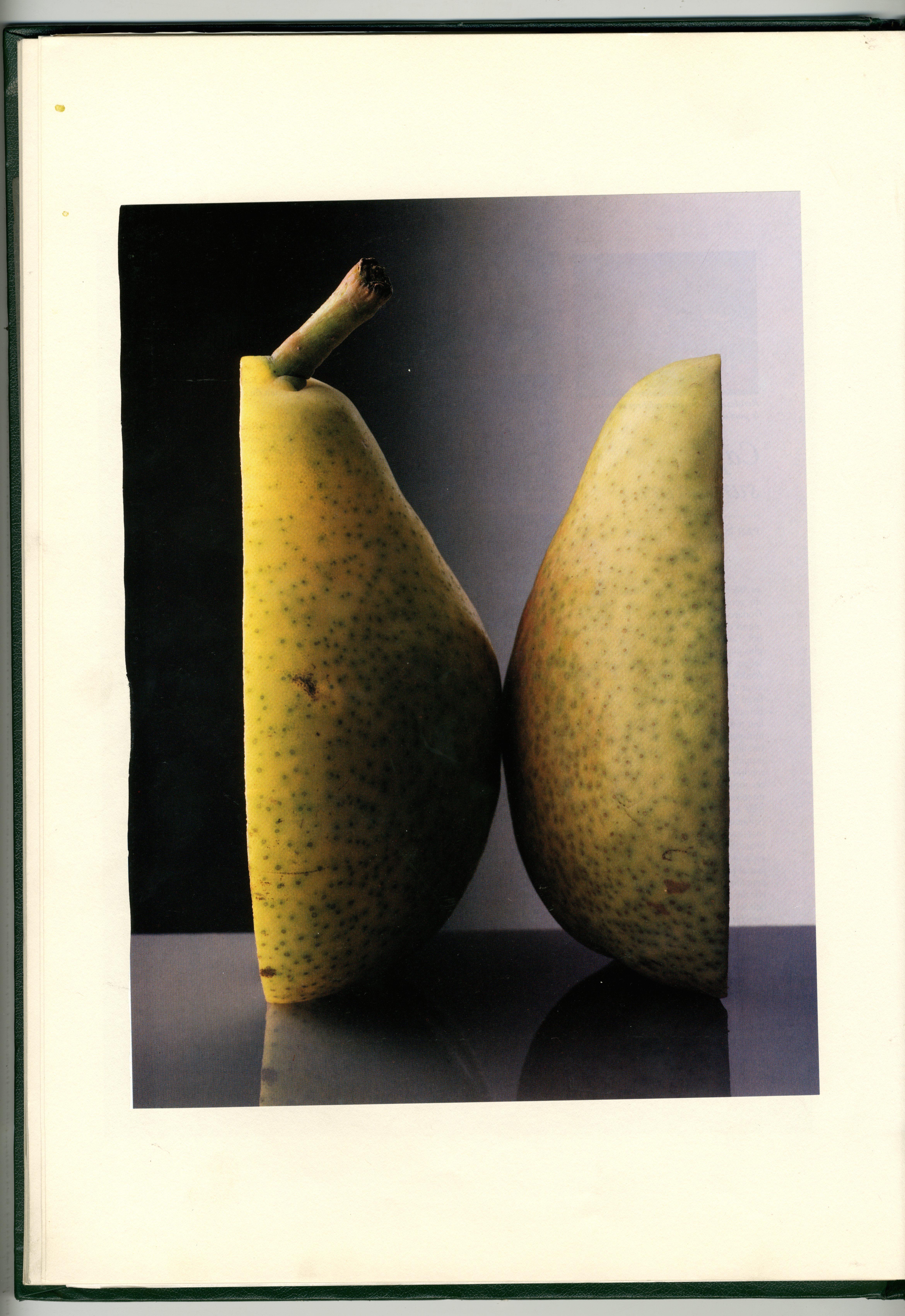 Dave Dye:Daniel Jounneau:Pear Halves
