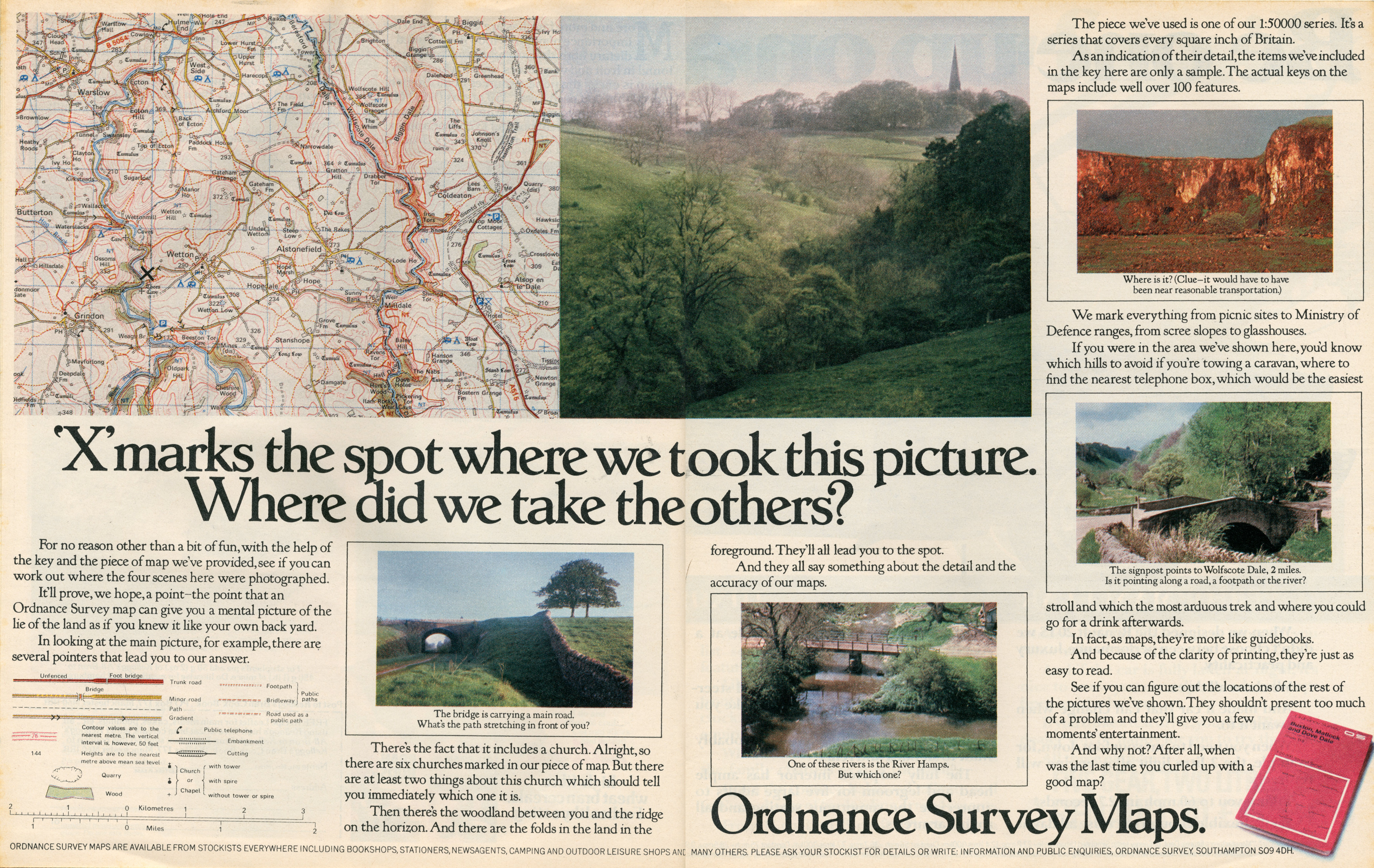 Ordnance Survey 'X' Cracknell-01