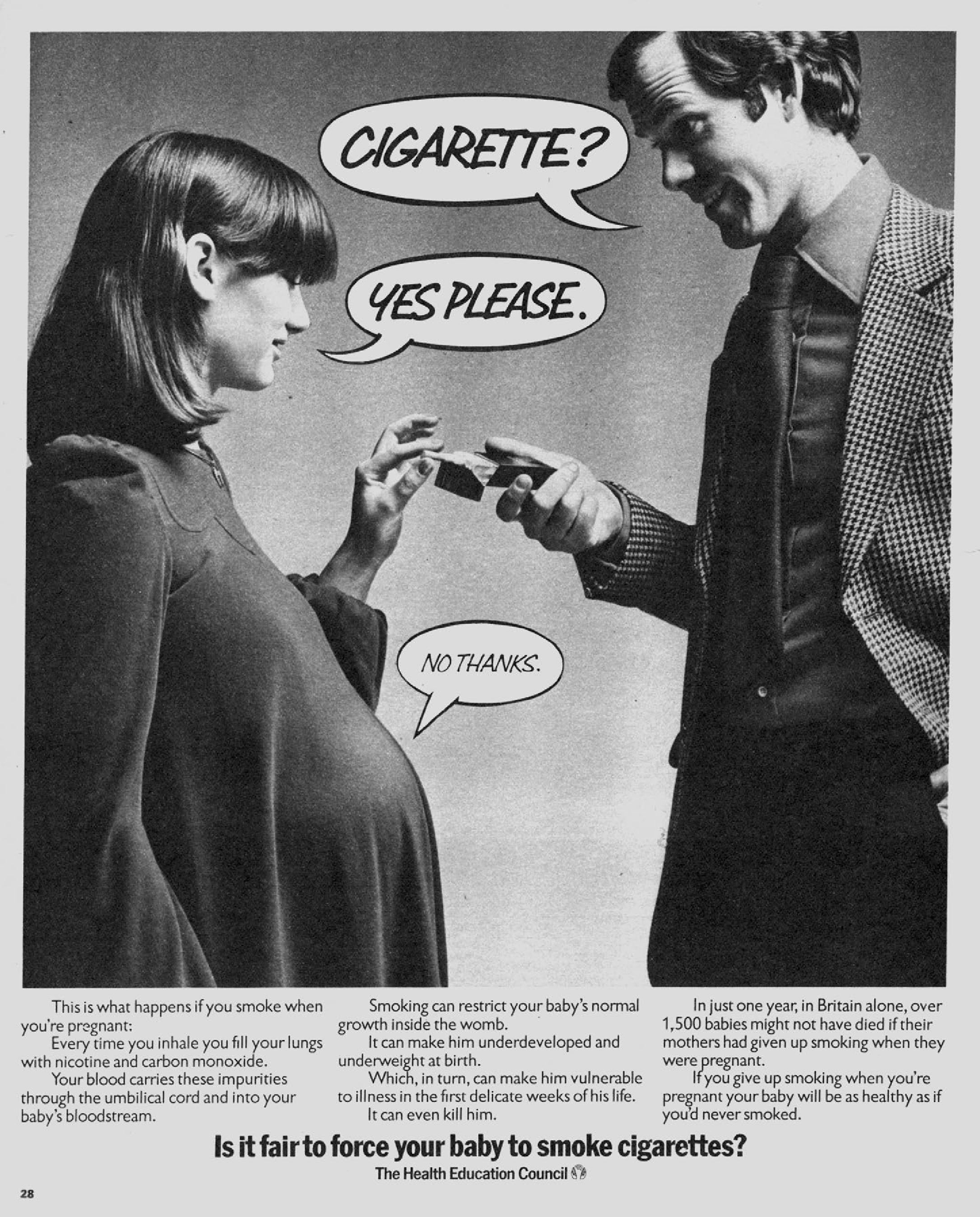 Jeremy Sinclair 'Baby Smoking'-01