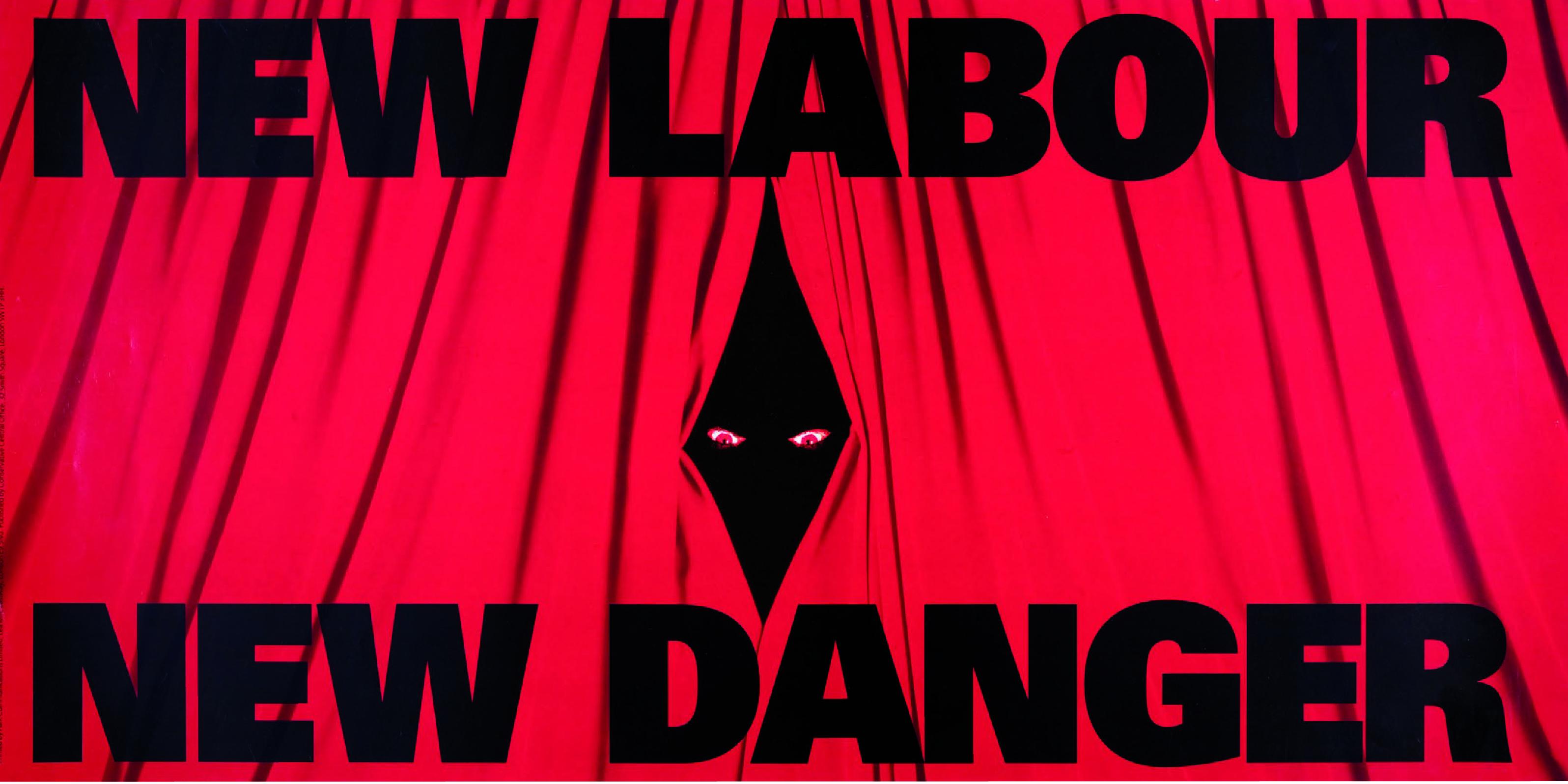 Jeremy Sinclair 'New Labour'-01