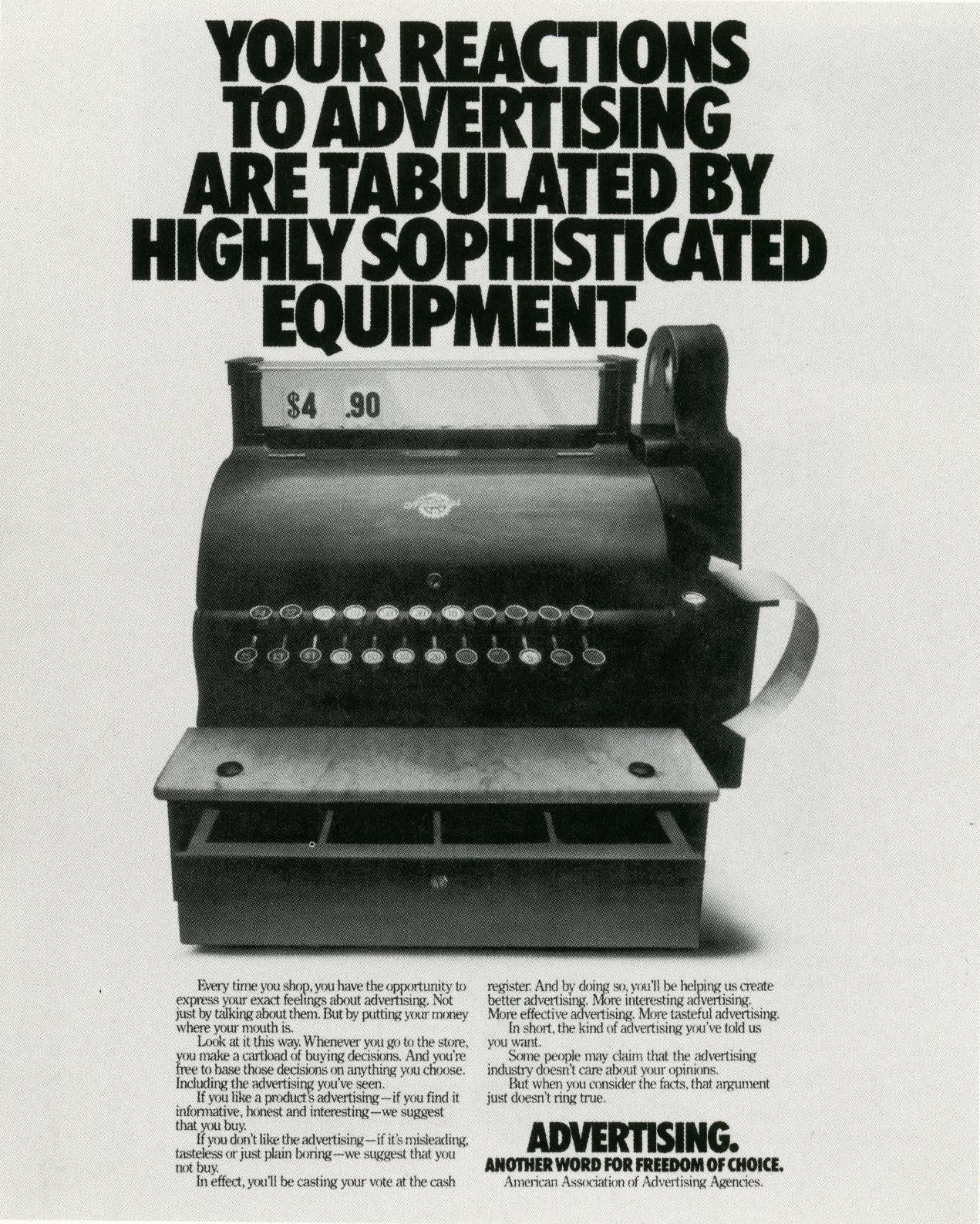 Fallon McElligott, Advertising, 'Machine'-01