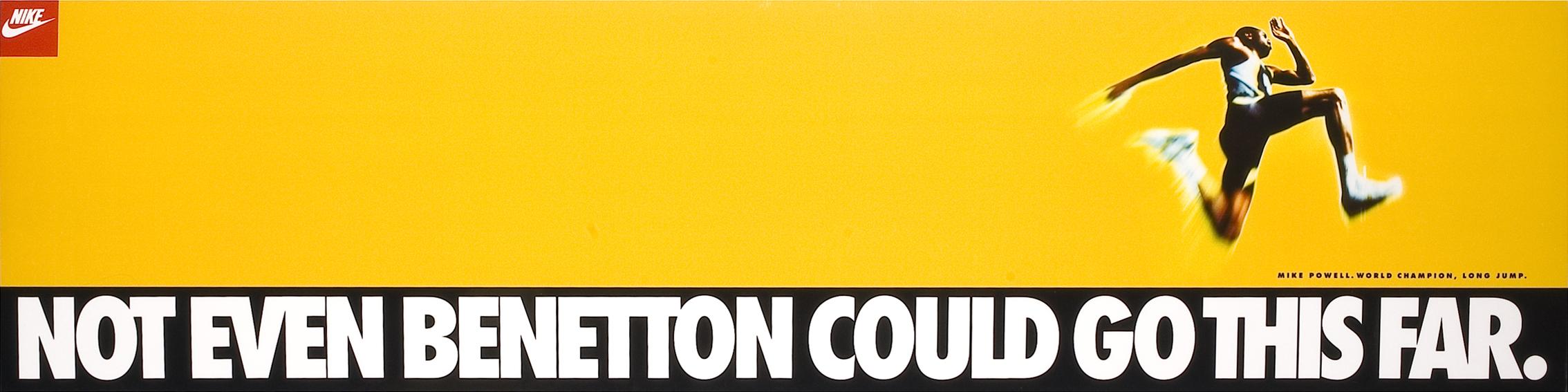 NIKE_Benetton