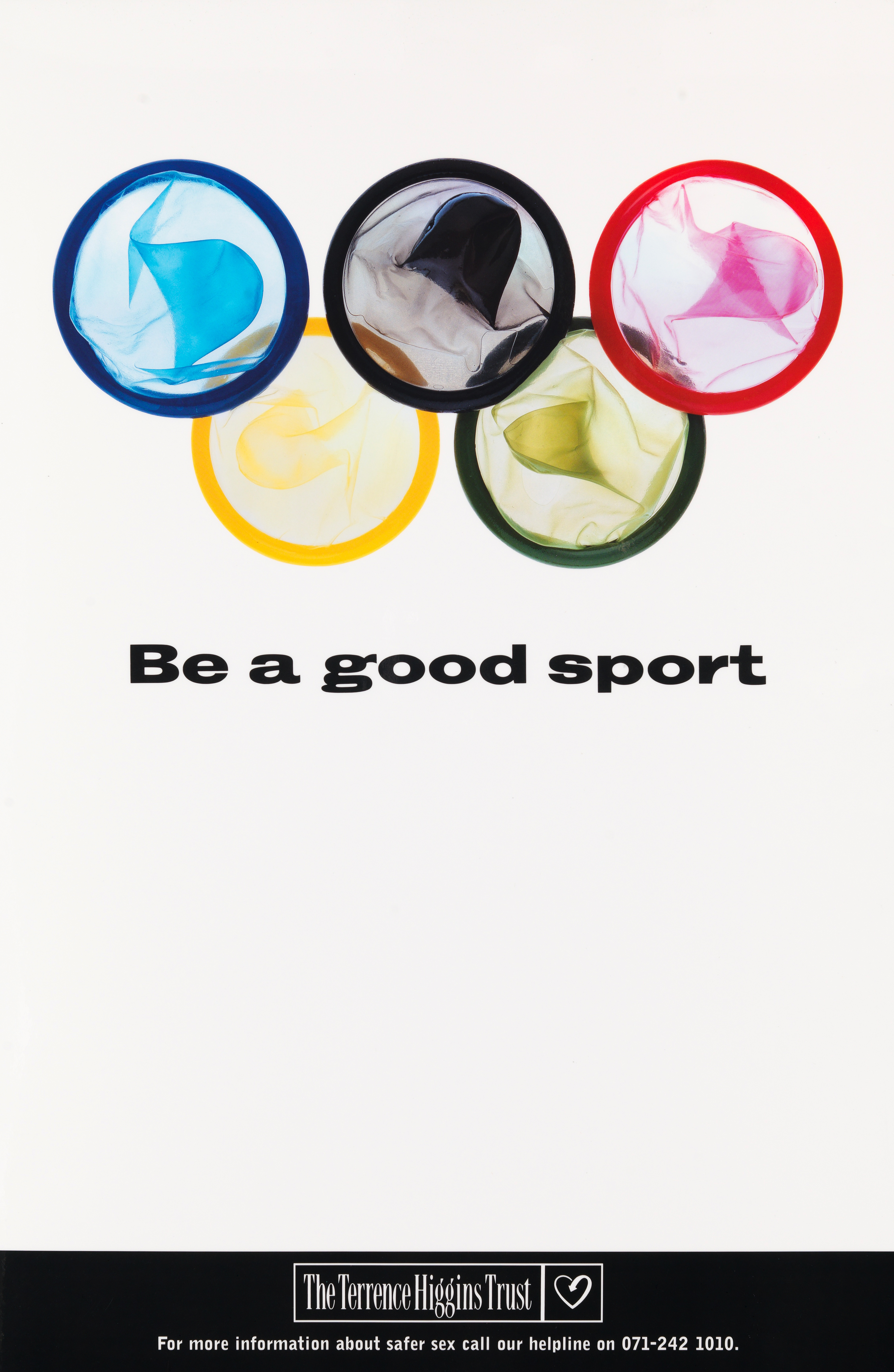 TERRENCE_HIGGINS_Be_A_Good_Sport