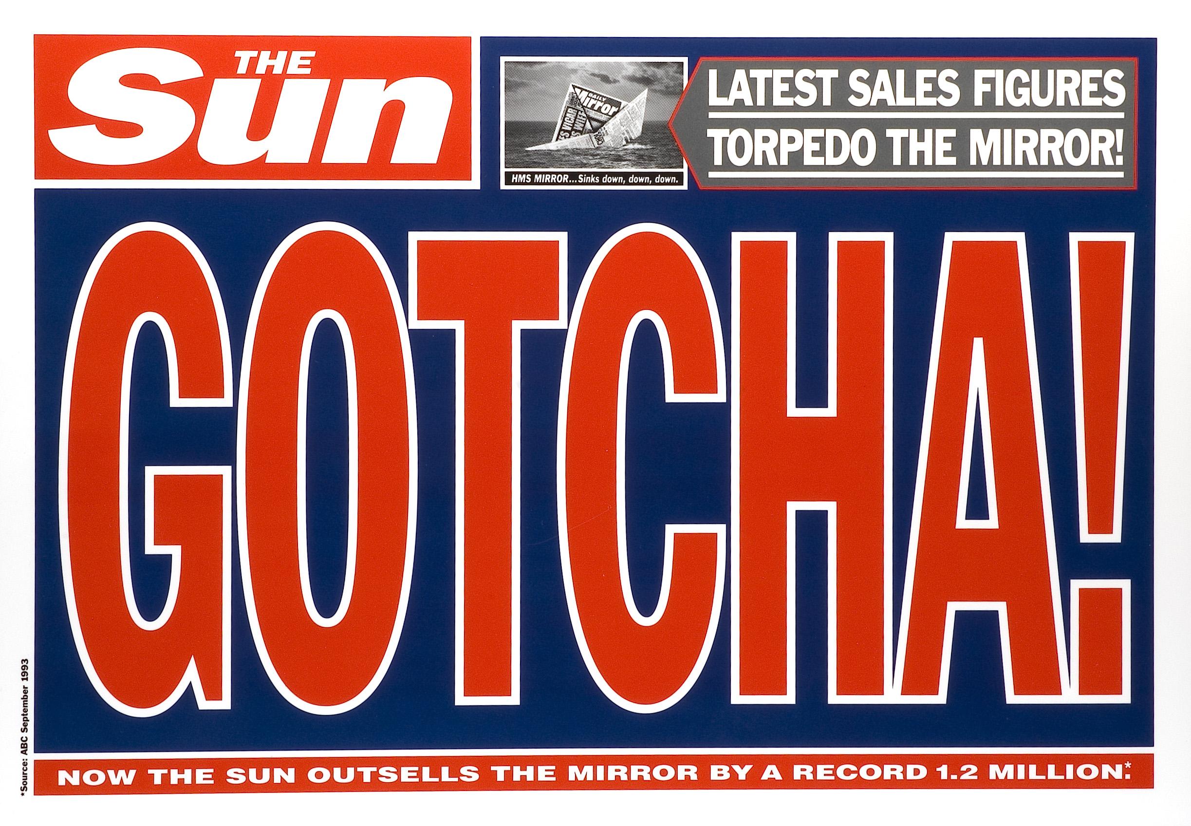 The_Sun_Gotcha