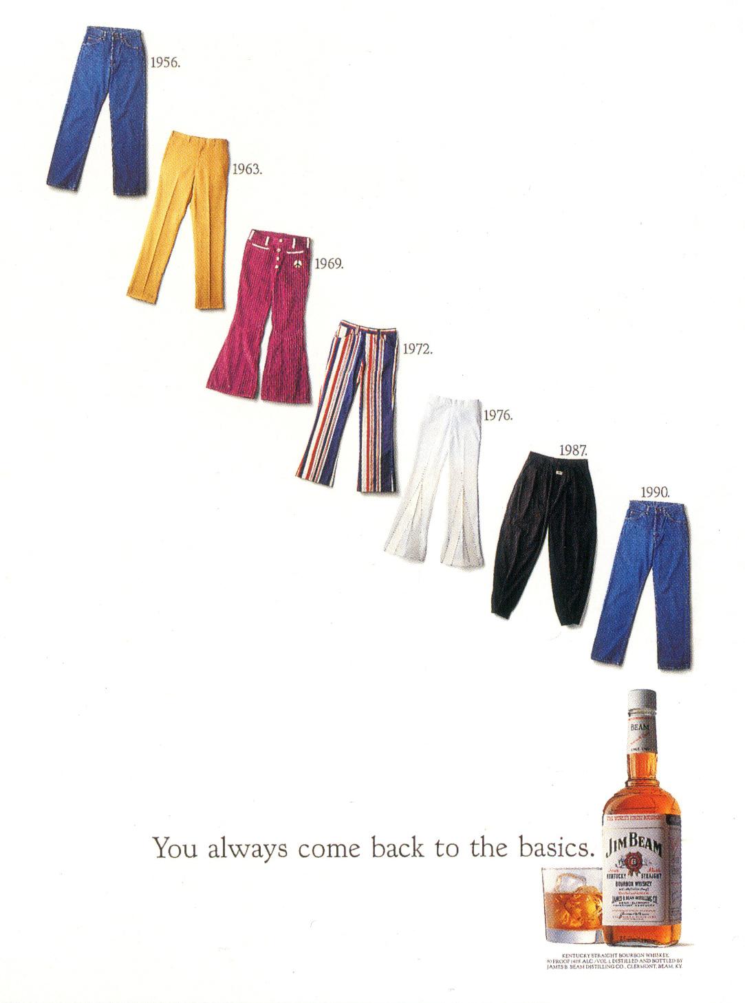 Fallon McElligott, Jim Beam 'Trousers*'-01