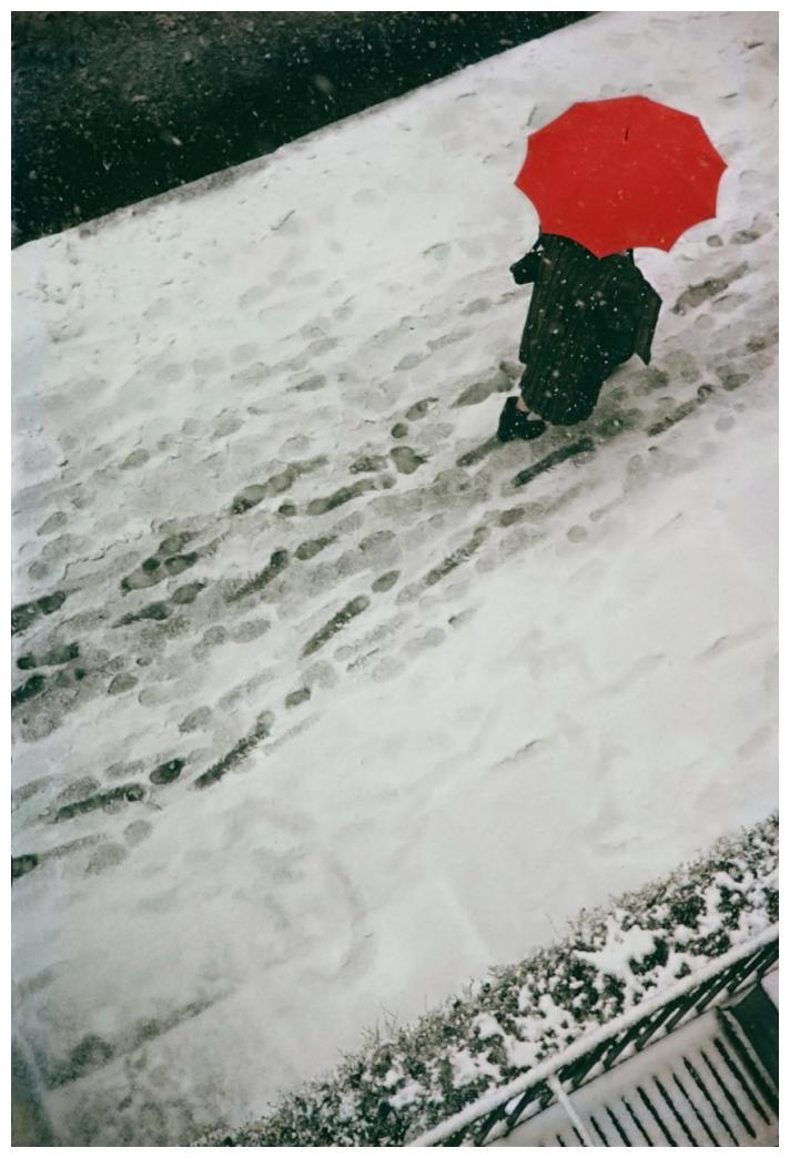 saul-leiter-footprints-1950