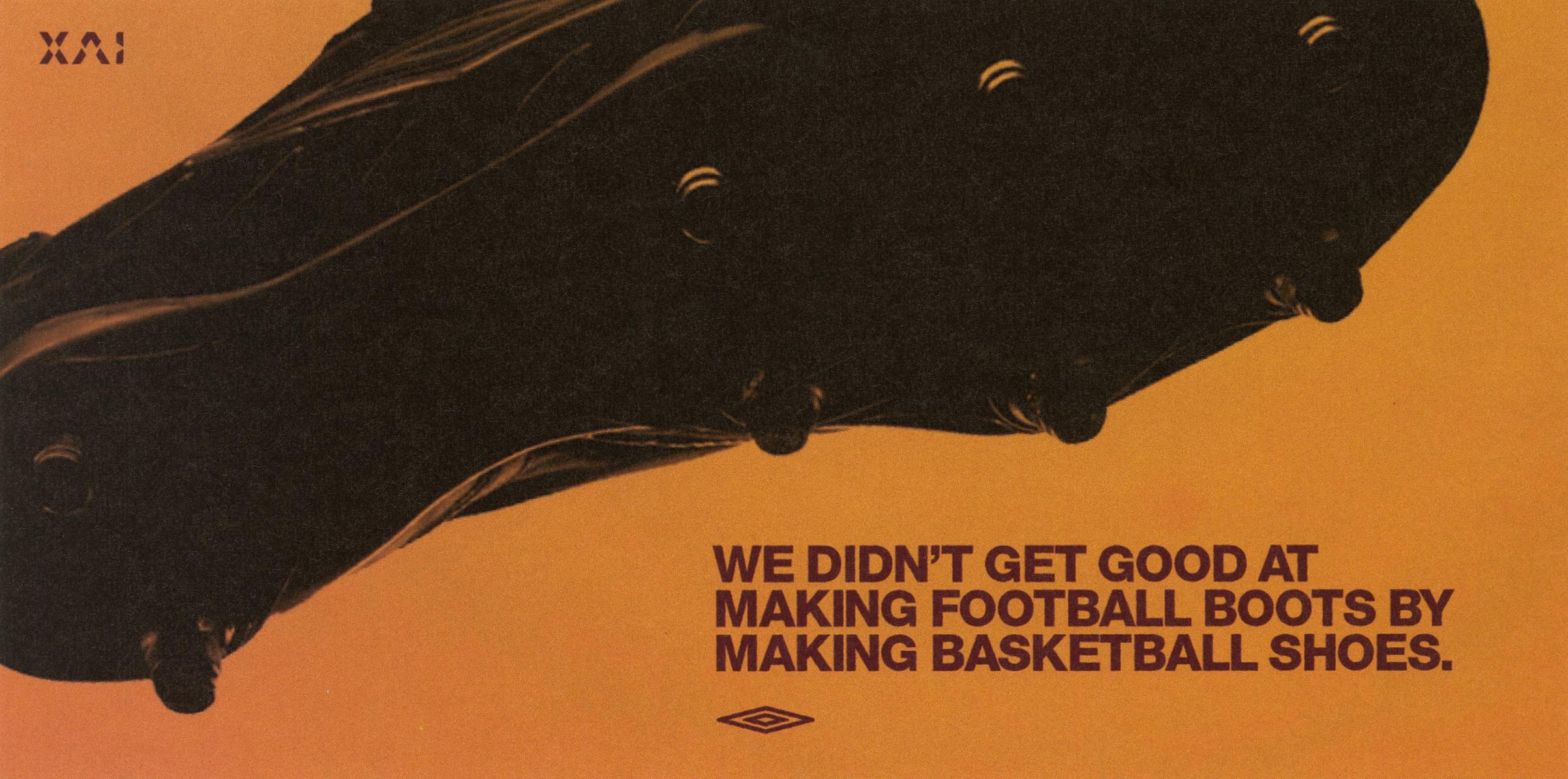 Andy McLeod, Umbro 'We don't make', Fallon-01