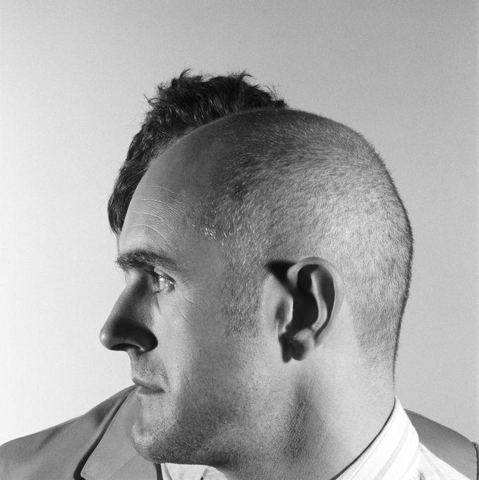 Brian Griffin - Bald:hair