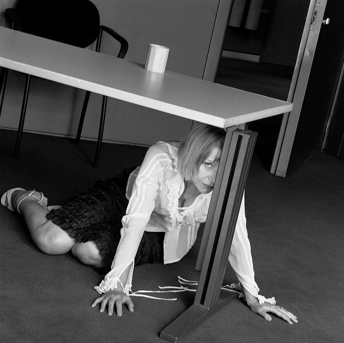 Brian Griffin - Helen Mirren