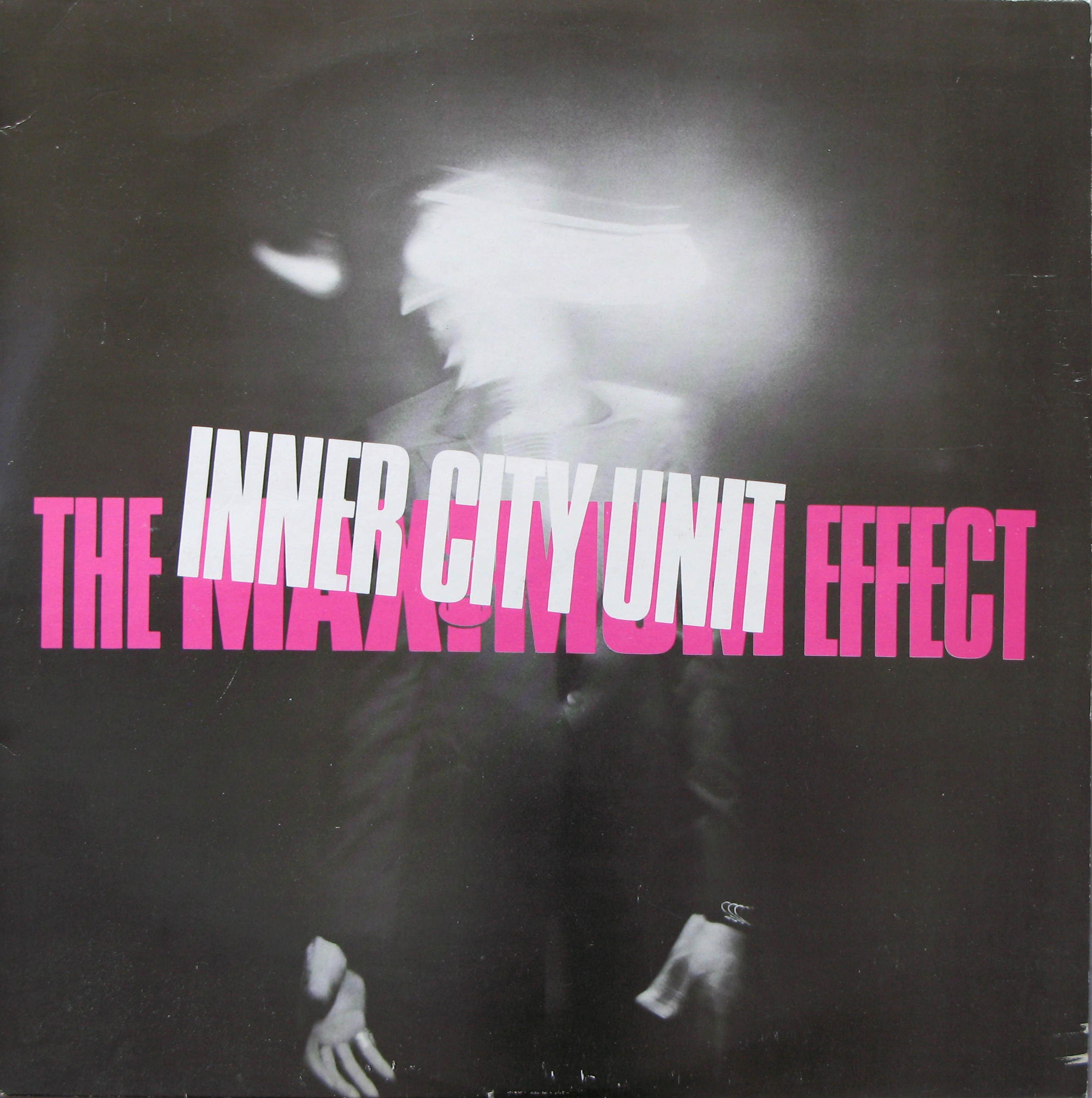Brian Griffin - Inner City Unit