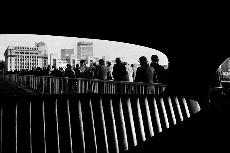 Brian Griffin - Moscow 3