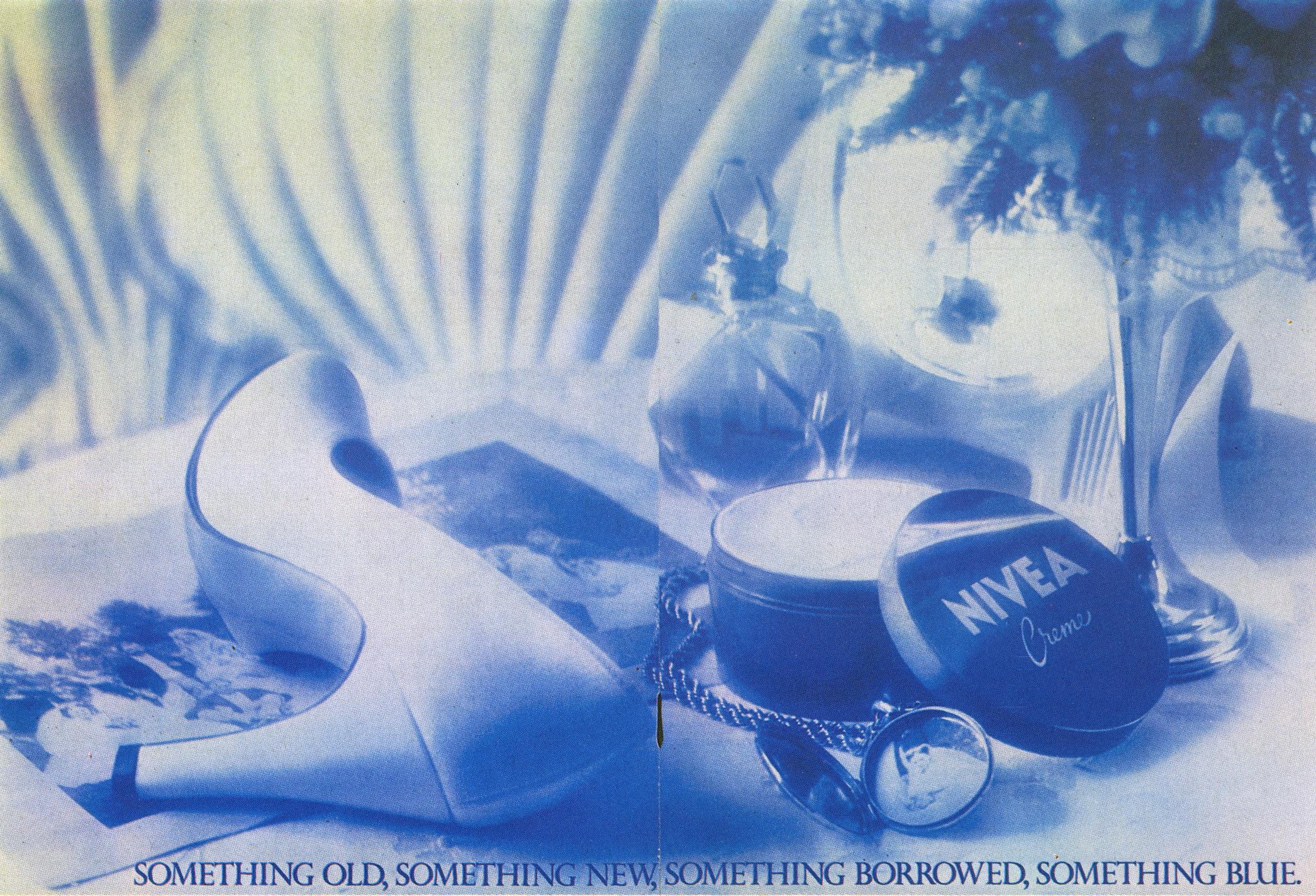 Jeff Stark, Nivea 'Something', Saatchi's-01
