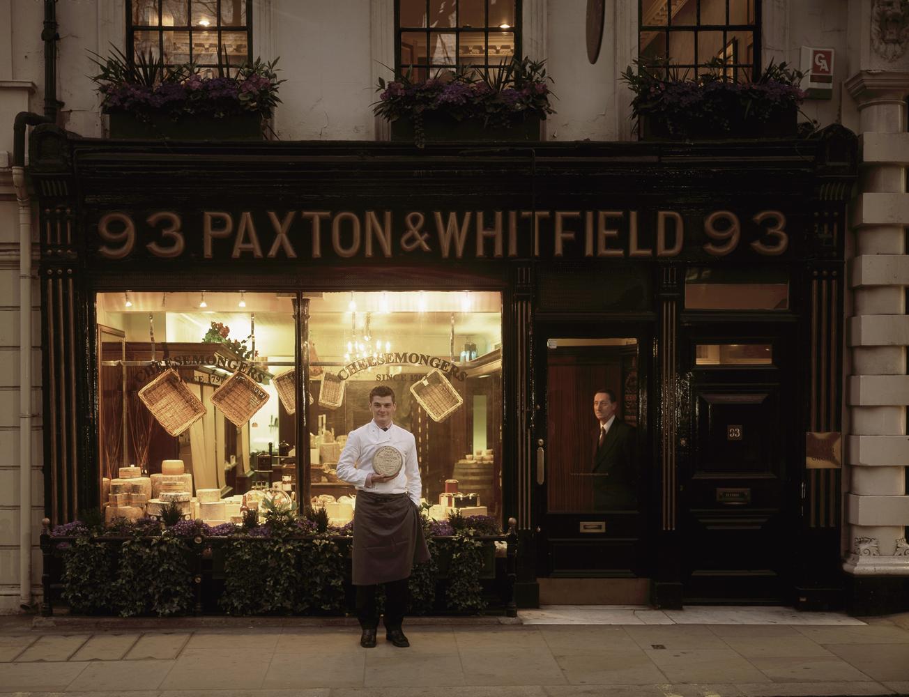 PAXTON-cheese-shop