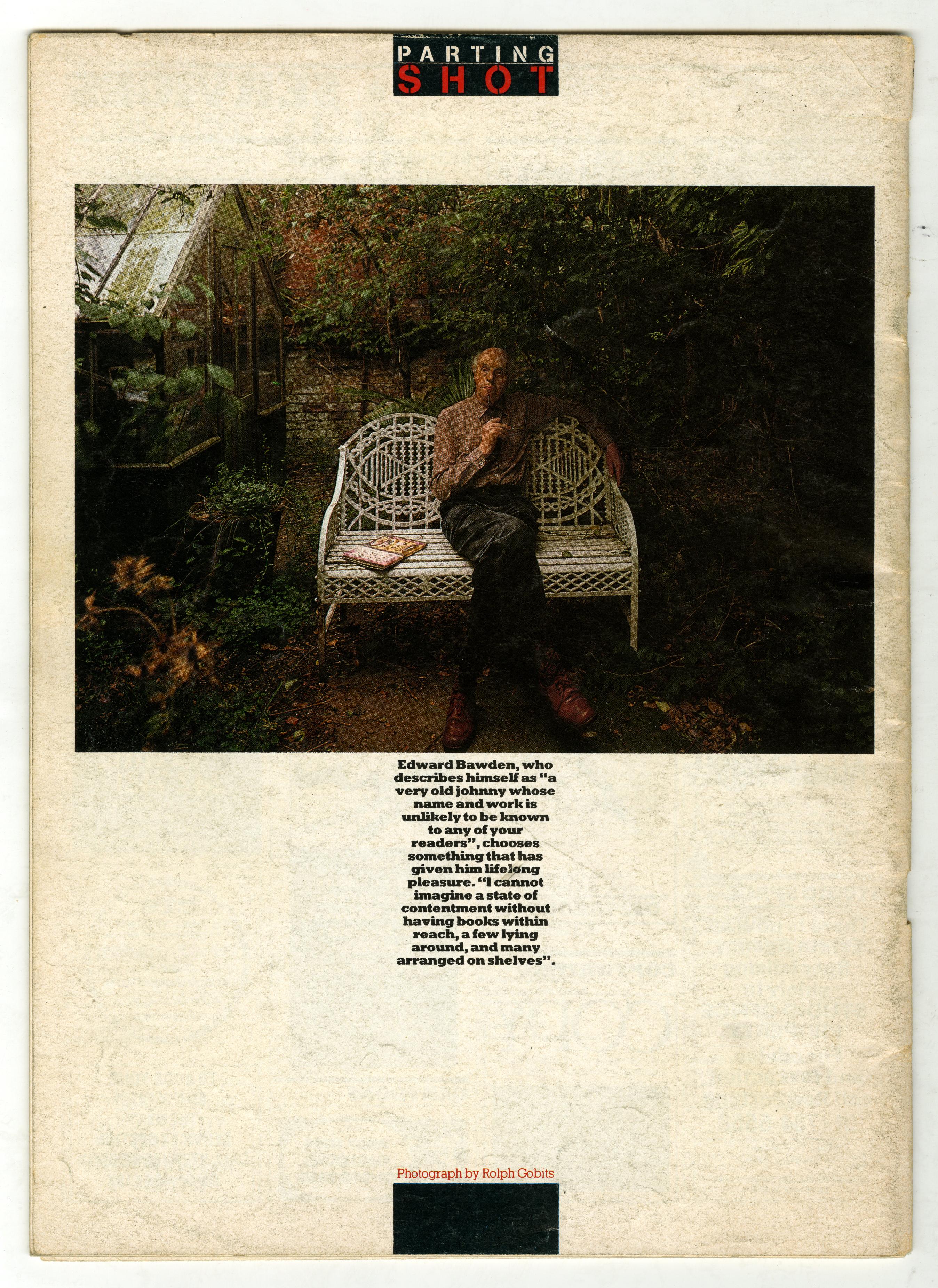 Rolph Gobits, Edward Bawden, Direction magazine-01