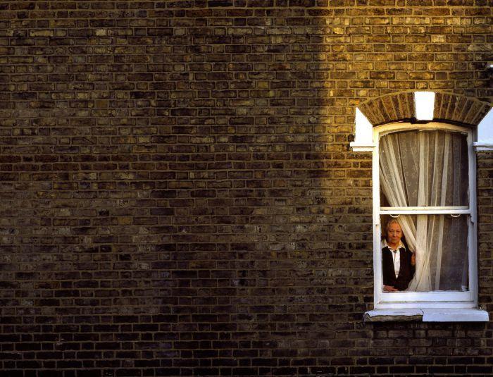 Rolph Gobits - Window watcher