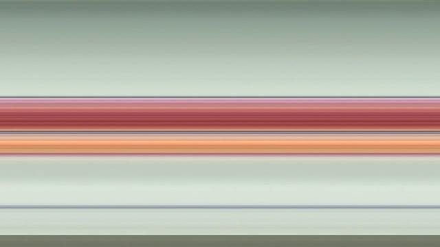 Giles Revell - Colour Bars 2, Dave Dye