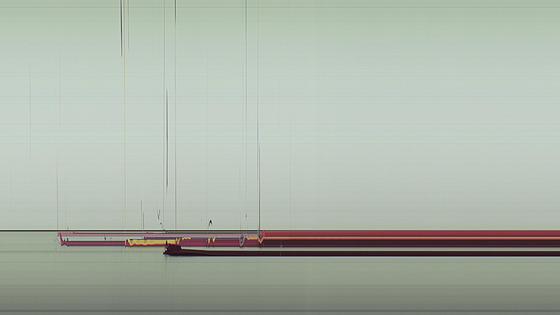 Giles Revell - Colour Bars, Dave Dye