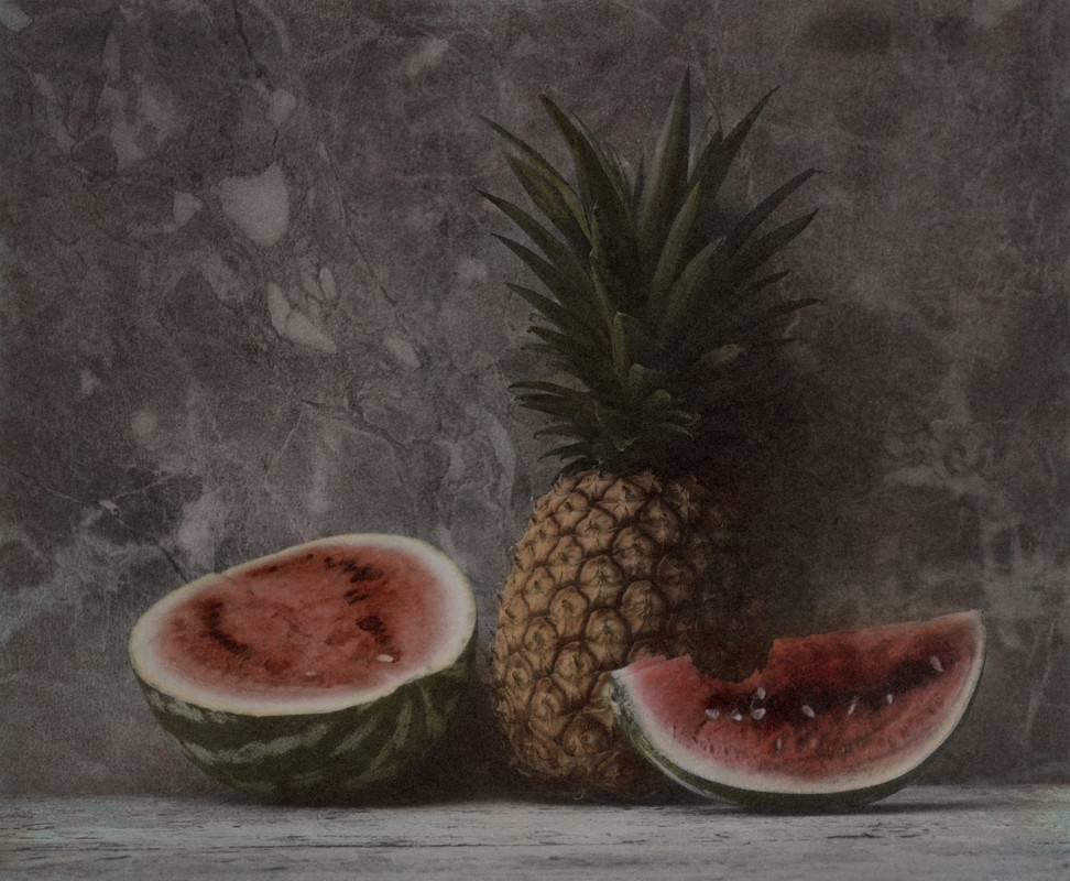Barney Edwards - Melon