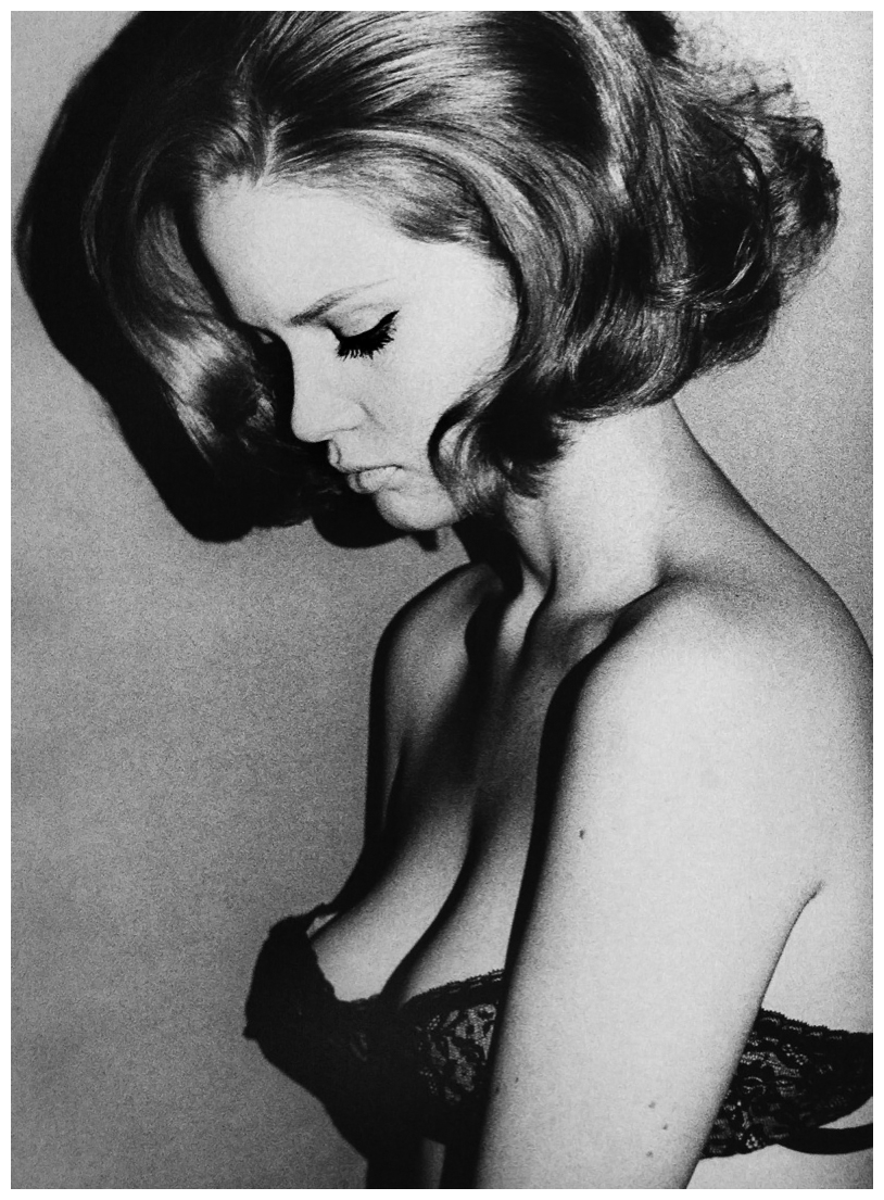 Terence Donovan 'celia-hammond'-photo-by-terence-donovan-london-1962