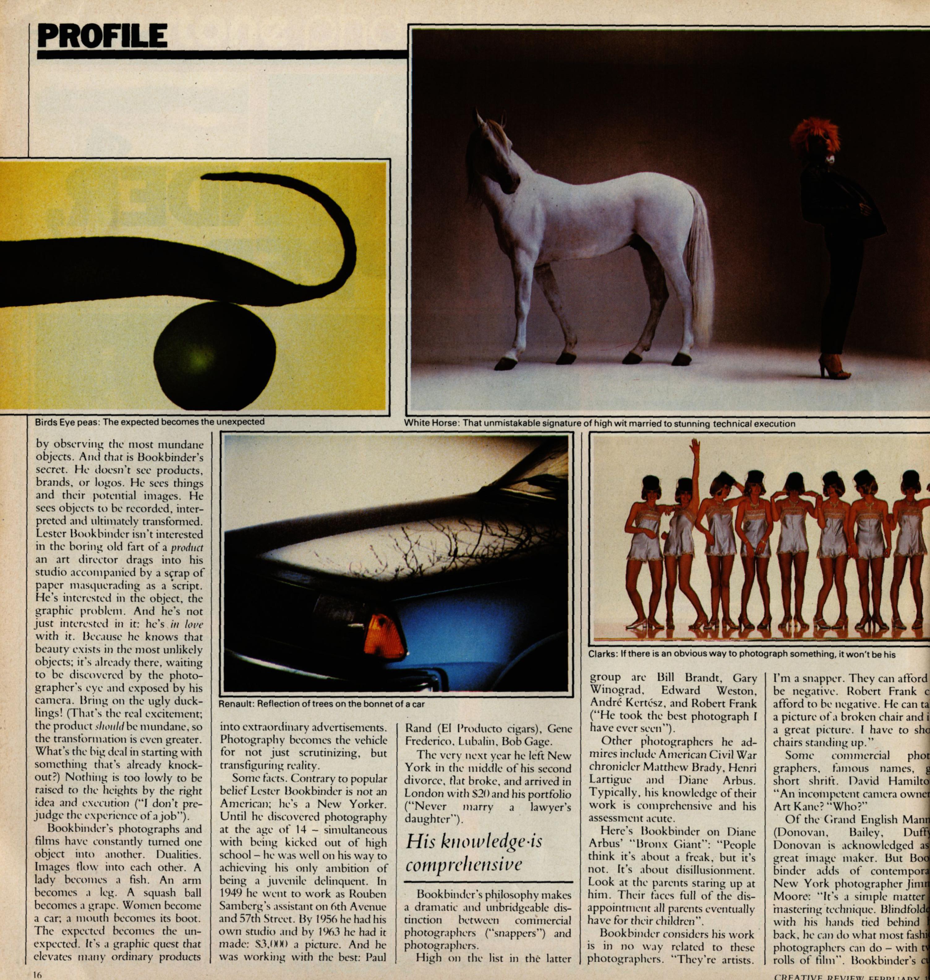 Creative Review, Feb 1982 bookbinder3-01