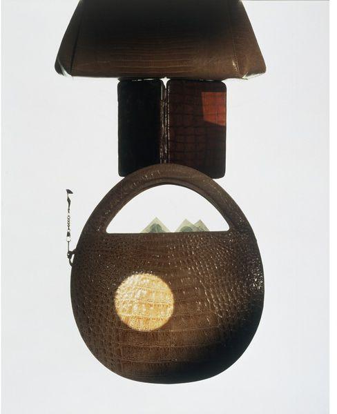 Lester Bookbinder - Bag