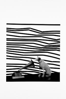 Lester Bookbinder HMV