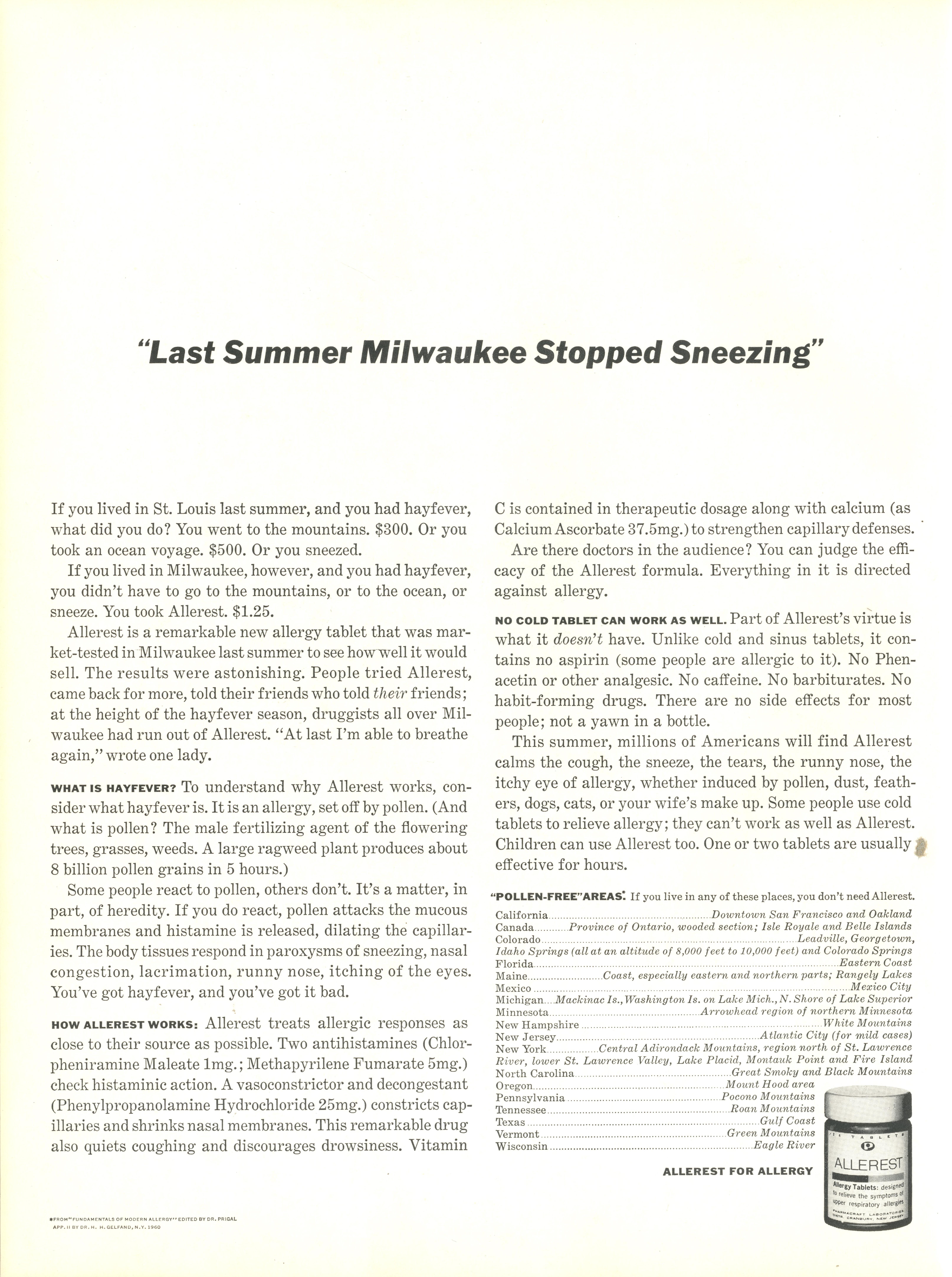 PKL2; Allerest 'Last Summer'-01