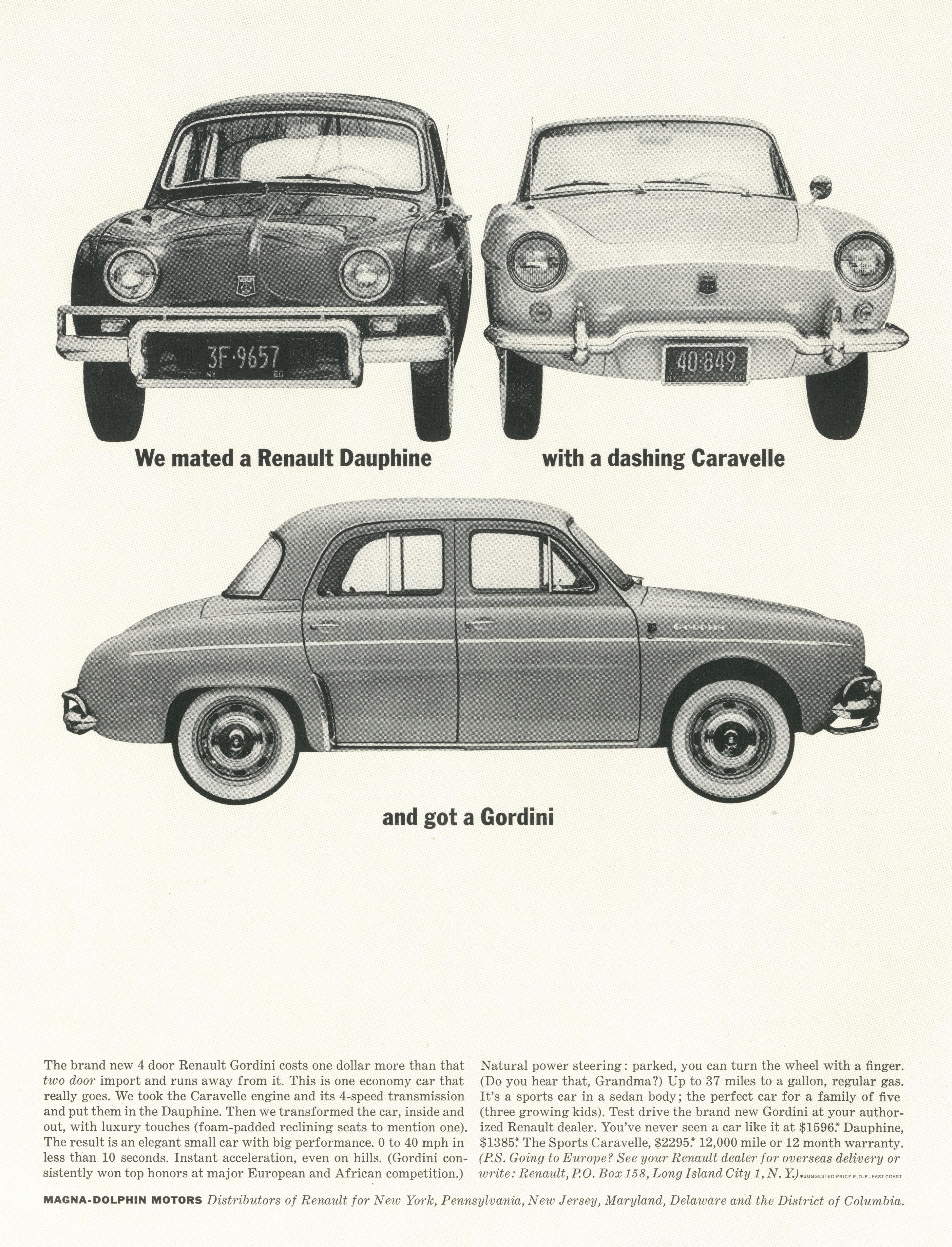 PKL2; Renault 'Mated'-01