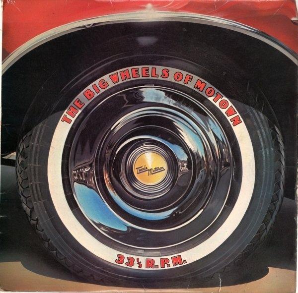 Motown, John O'Driscoll:CDP