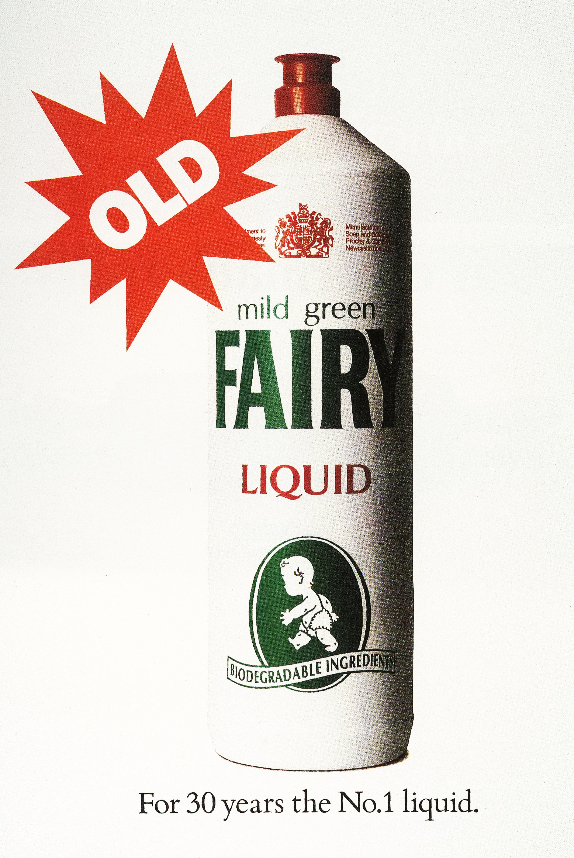Mike Cozens - Fairy Liquid 'Old'-01