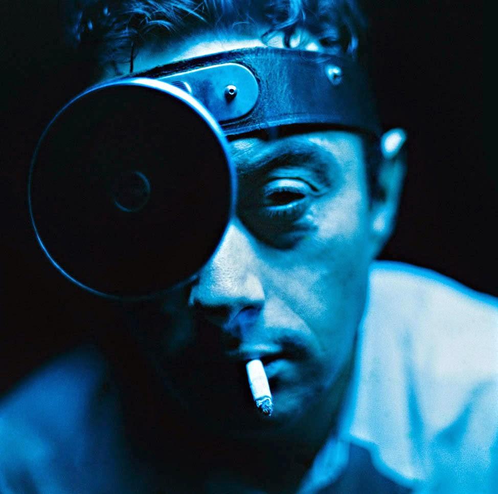 Art Kane 'Lenny Bruce 3'