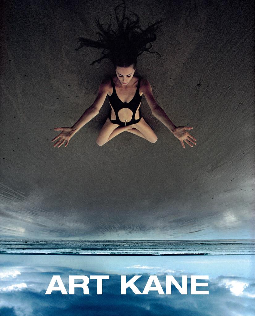 Art Kane 'Book' by Johnathan Kane