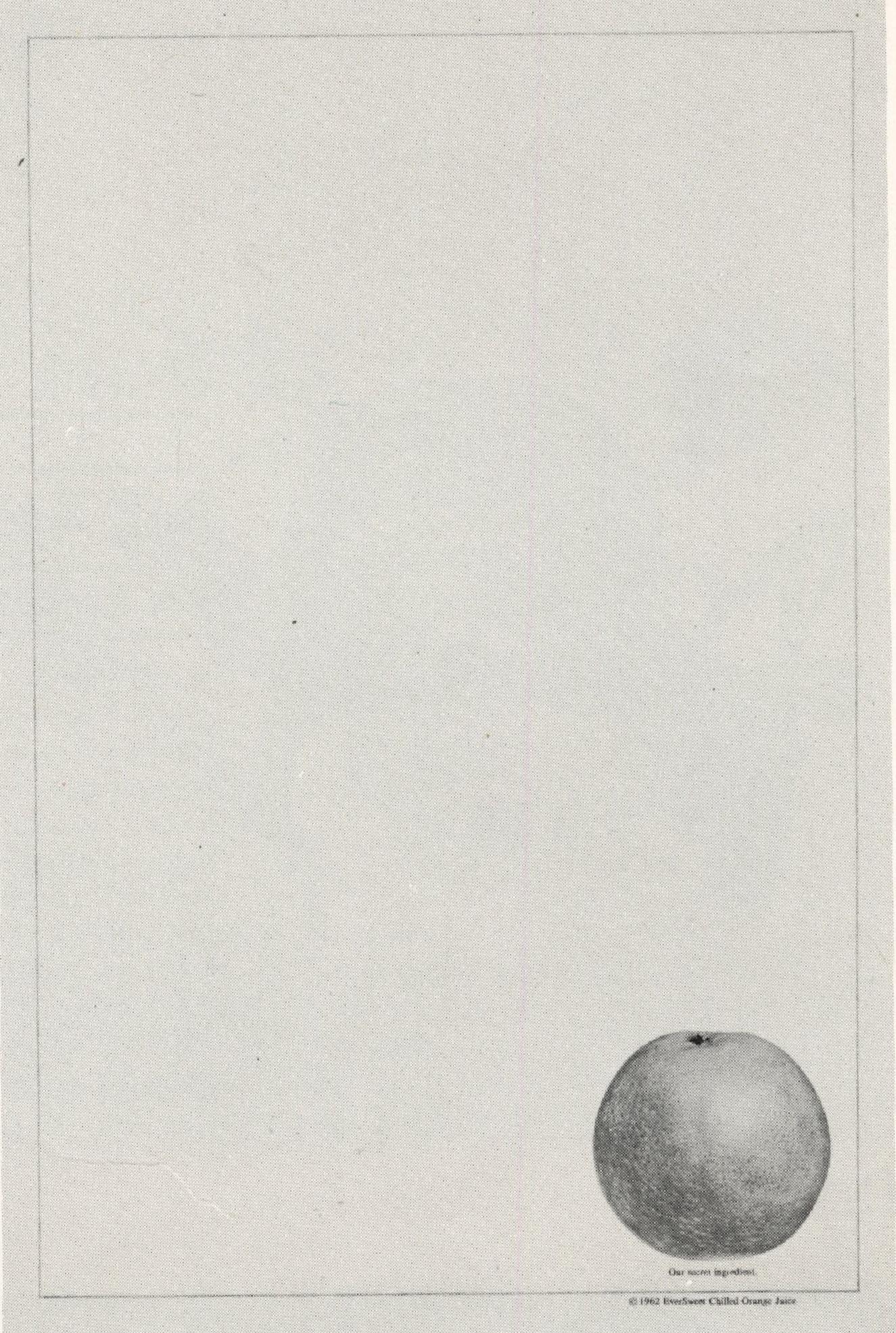 Eversweet 'Orange', Sid Myers-01