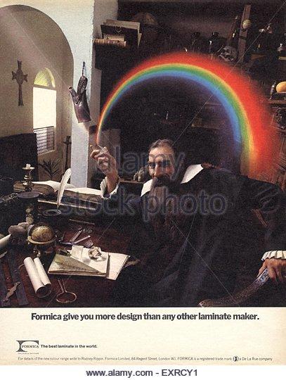 Formica 'Shakespear', David Holmes, KMP